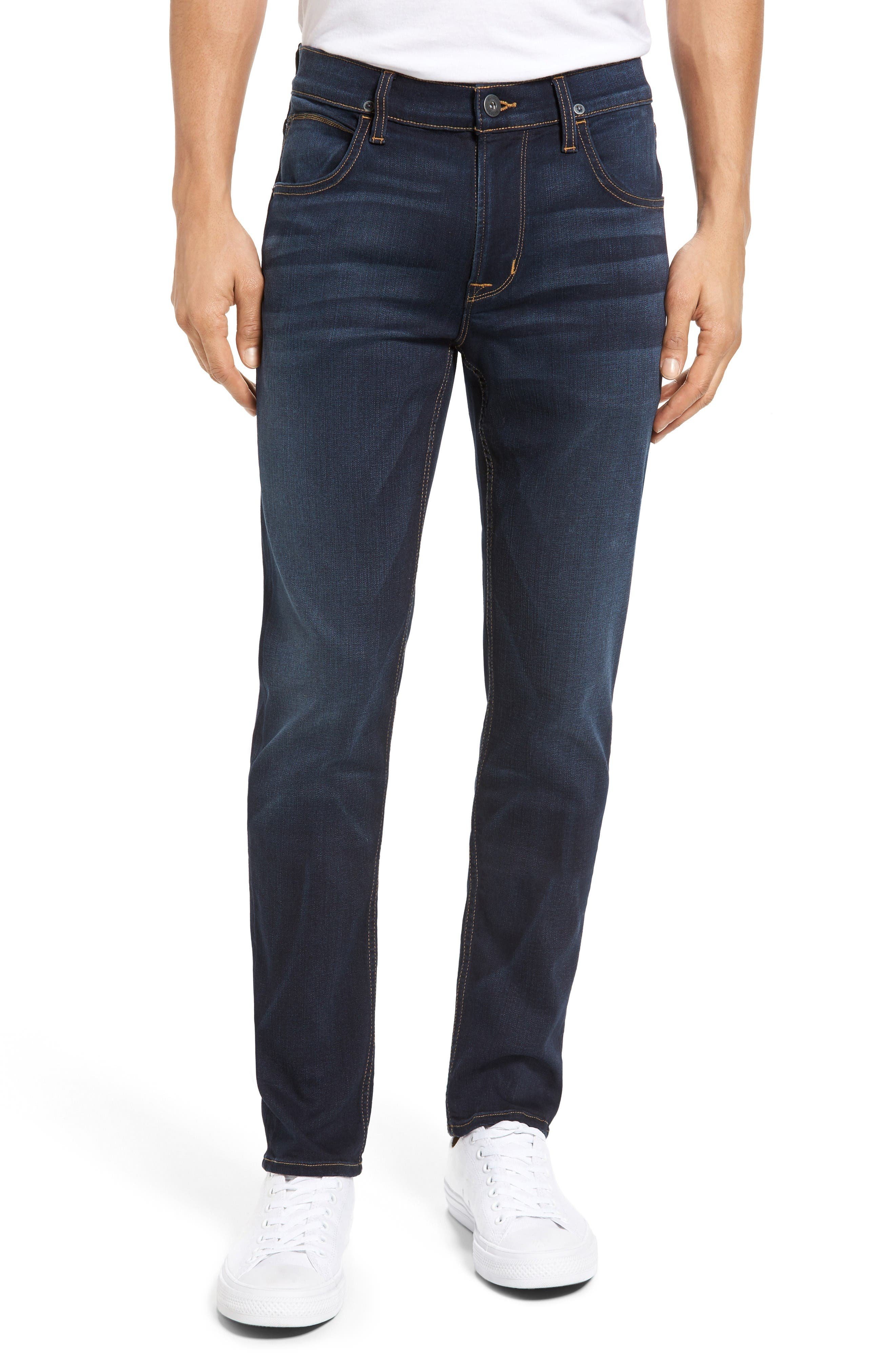 Hudson Jeans Blake Slim Fit Jeans (Newbury Port)