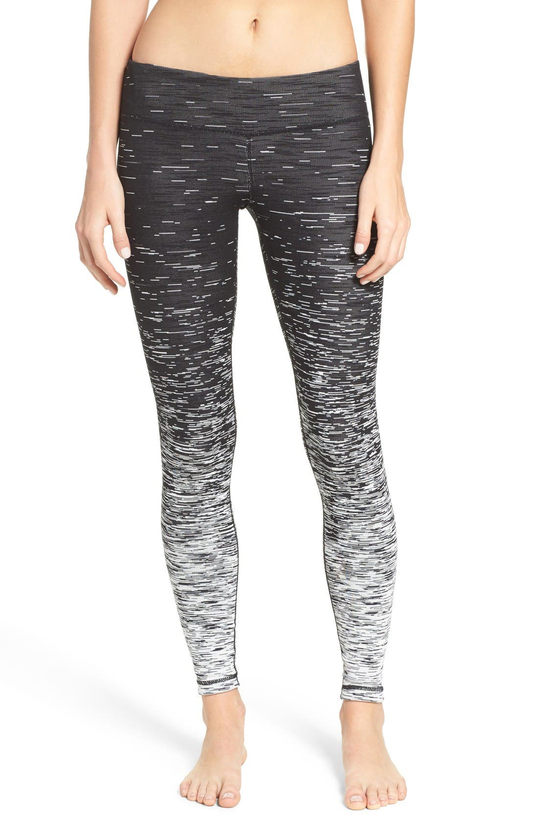 Zella Static Reversible Leggings