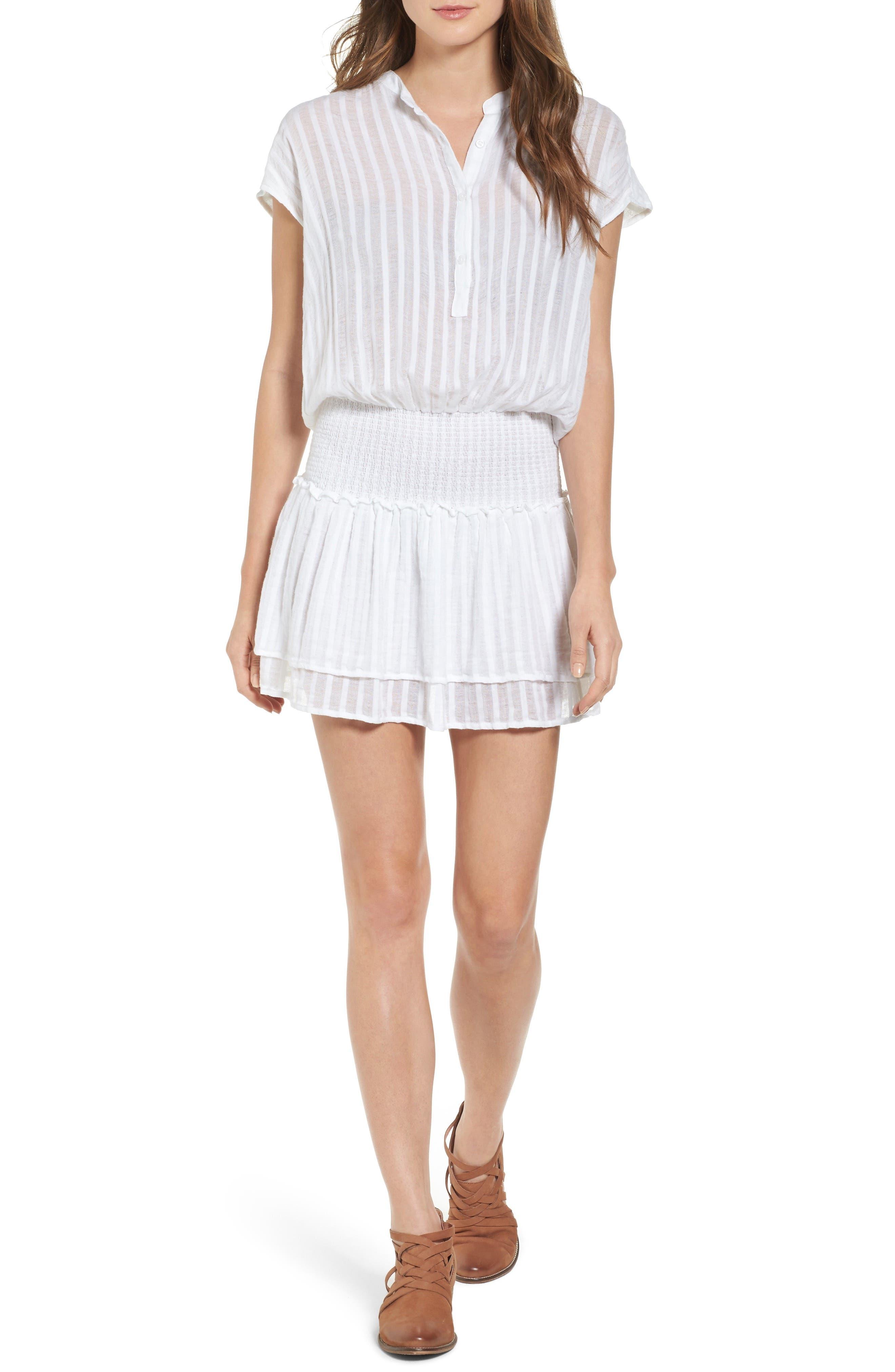 RAILS Jolie Cotton Dress