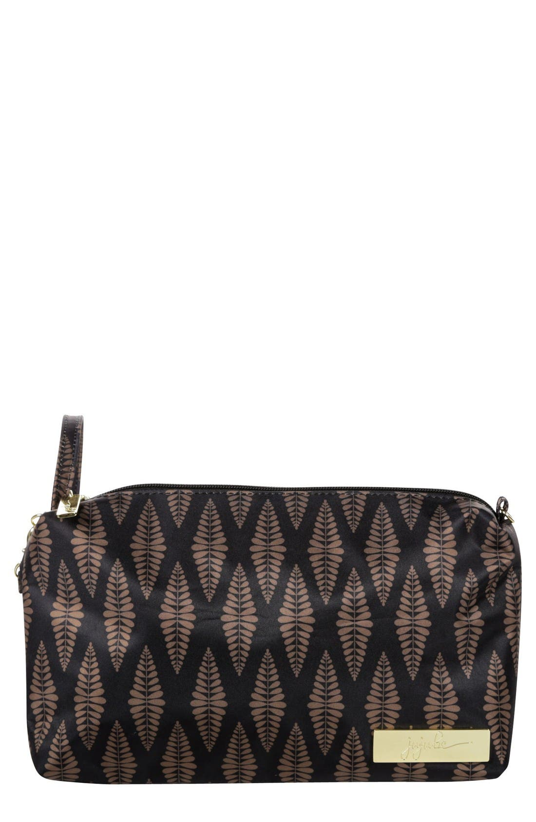 Alternate Image 1 Selected - Ju-Ju-Be 'Legacy Be Quick' Wristlet Pouch