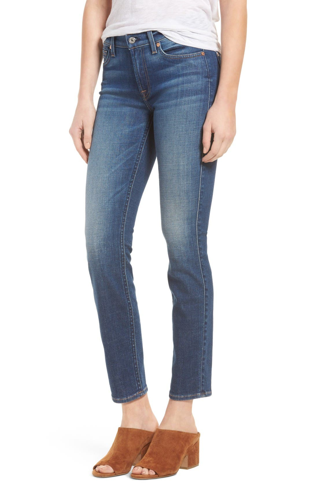 7 FOR ALL MANKIND® Roxanne Ankle Original Skinny