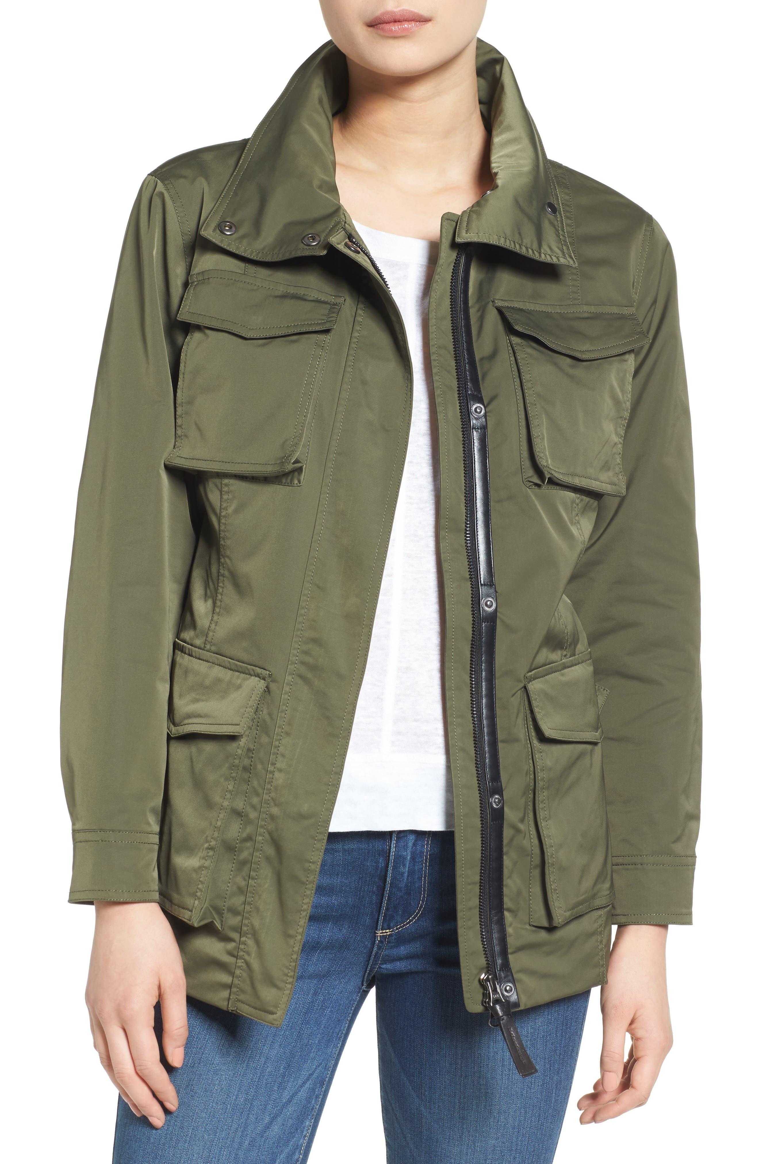 Mackage Field Jacket