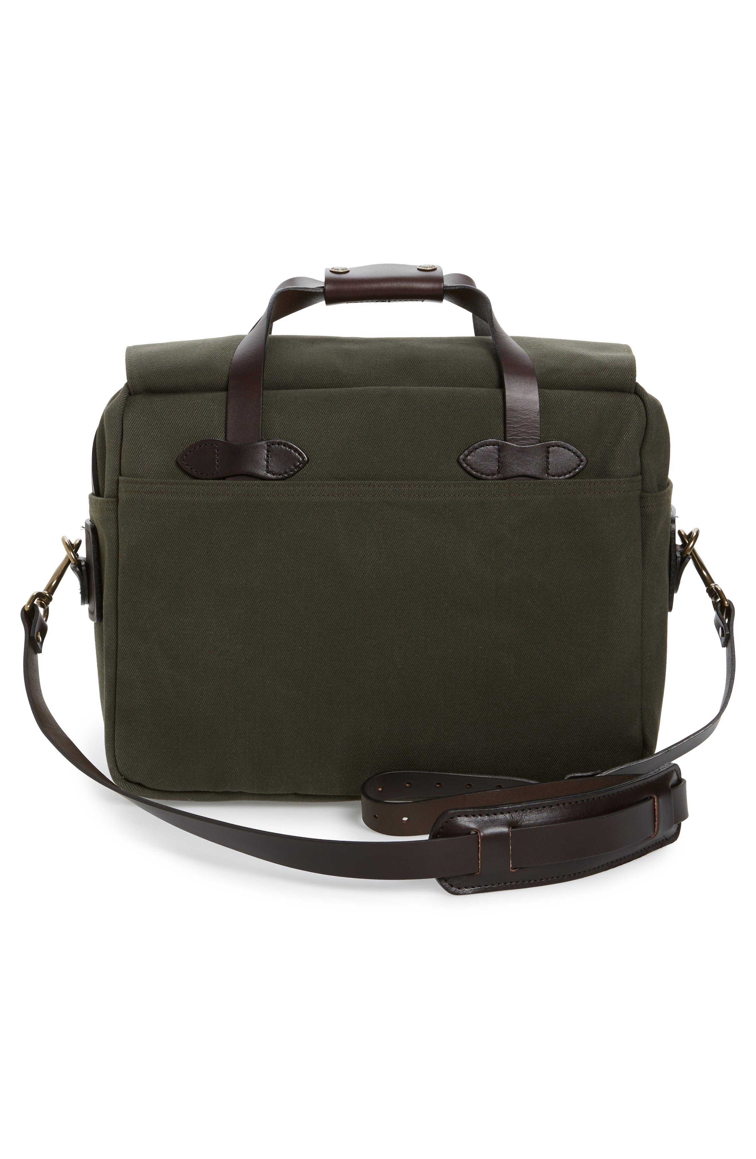 Alternate Image 3  - Filson Padded Laptop Bag