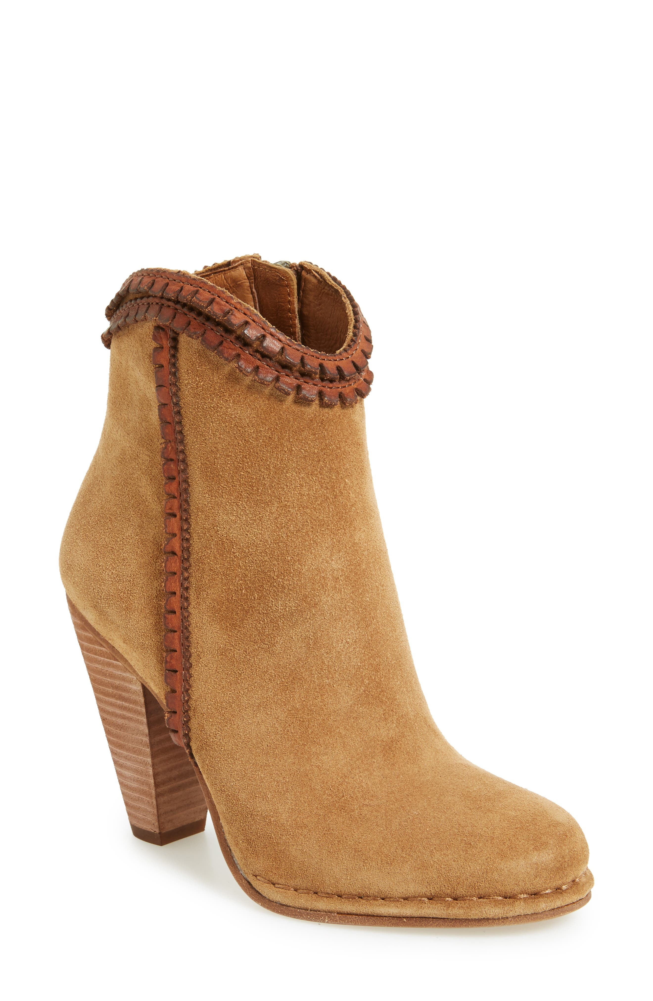 FRYE Madeline Bootie