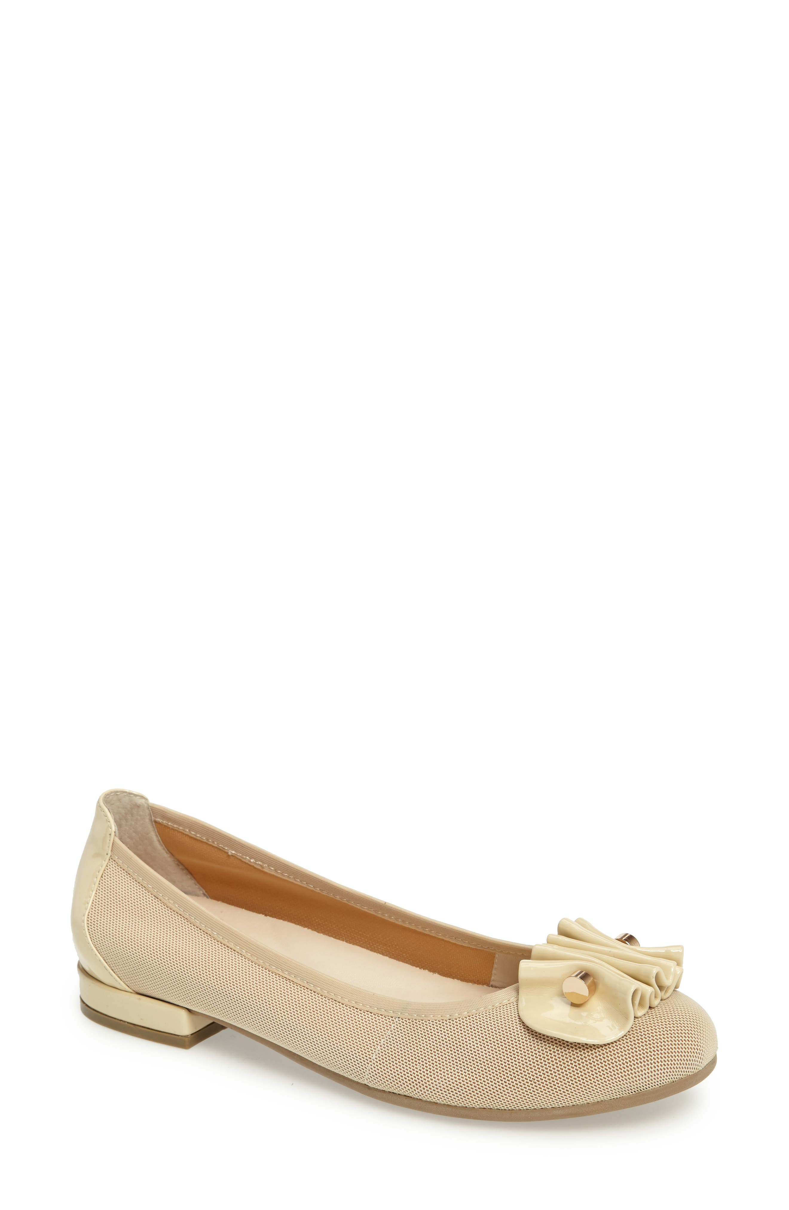 David Tate 'Alice' Flat (Women)