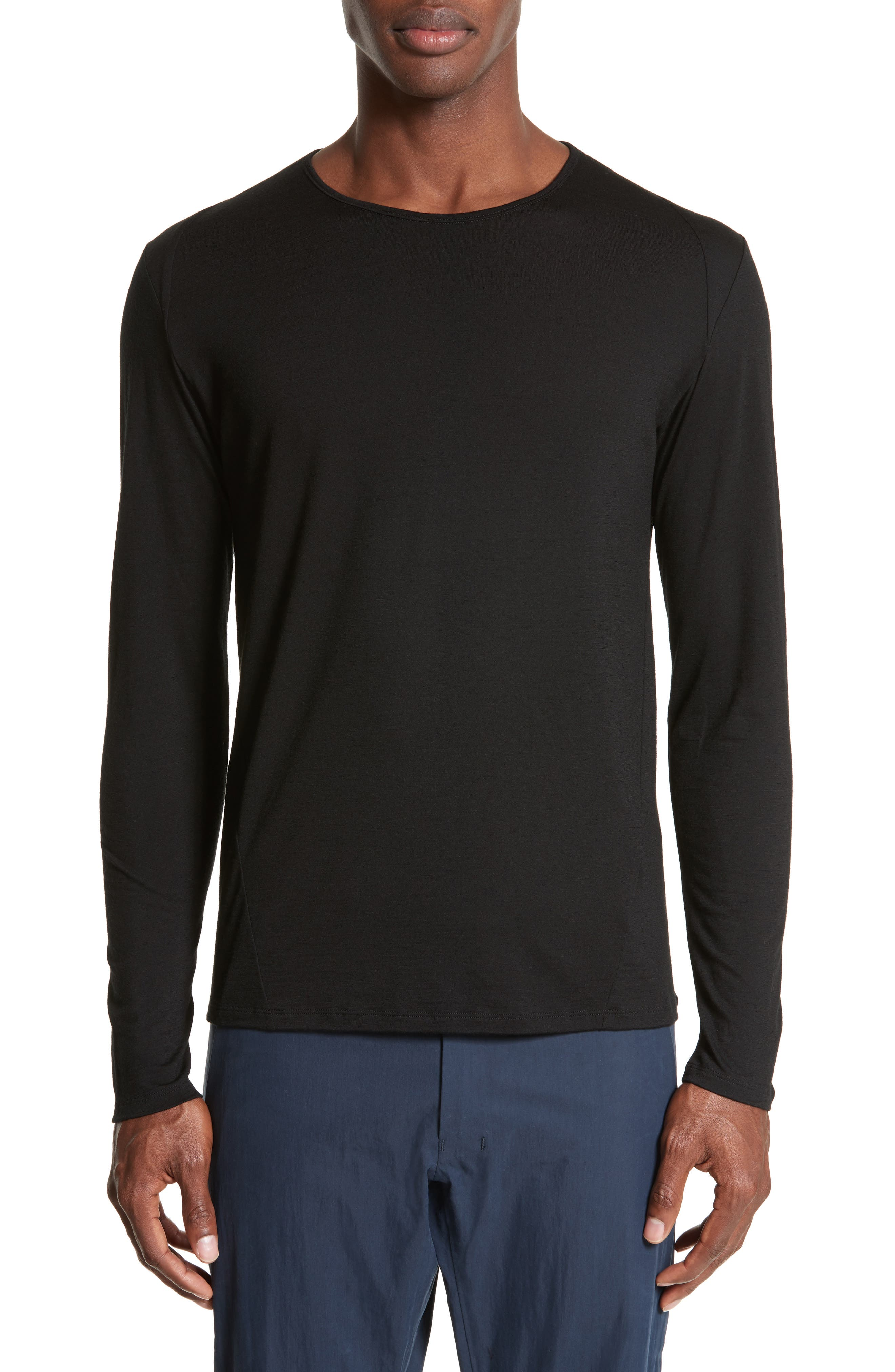 ARC'TERYX VEILANCE Frame Merino Wool T-Shirt