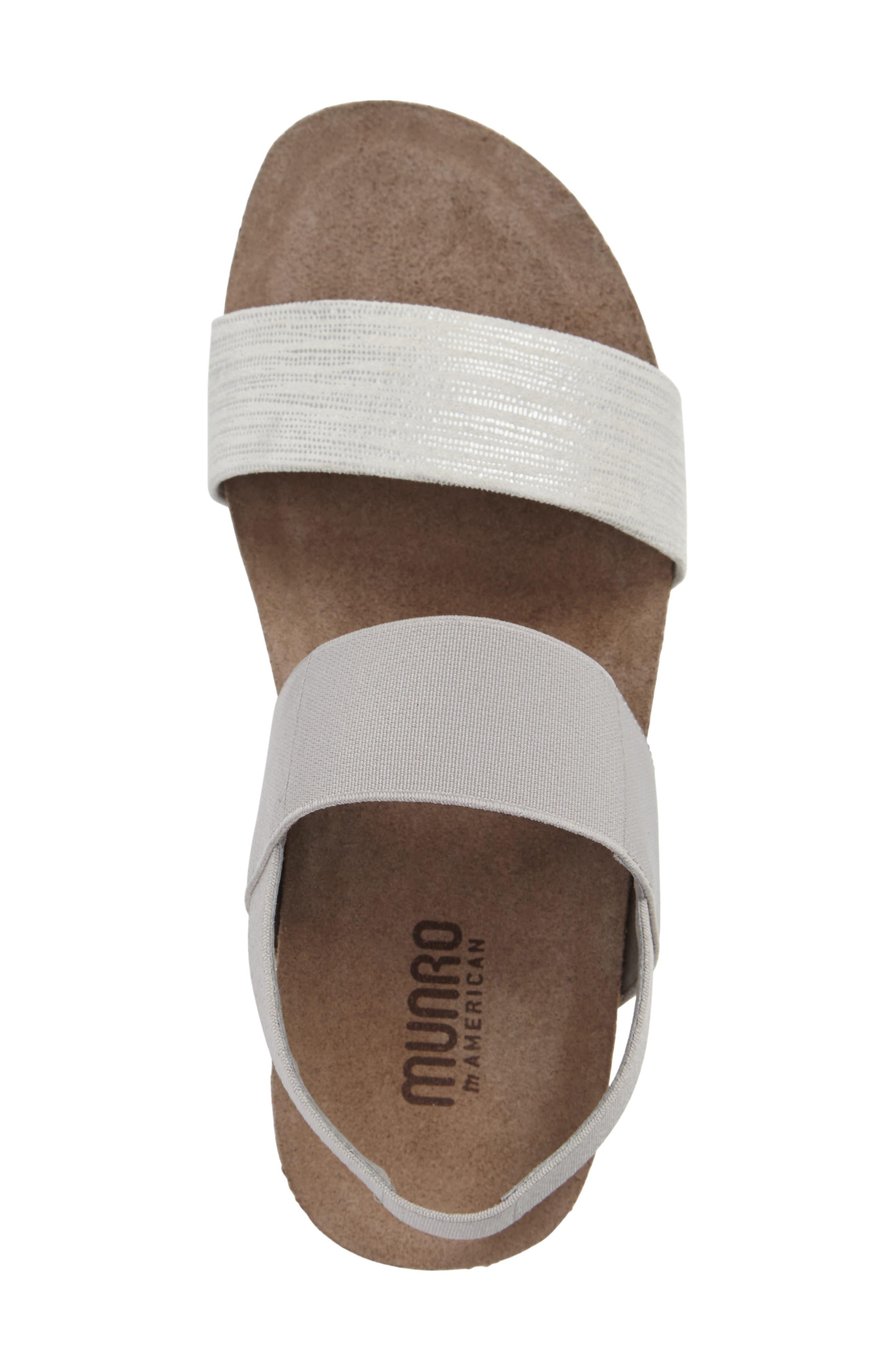 Alternate Image 3  - Munro 'Pisces' Sandal