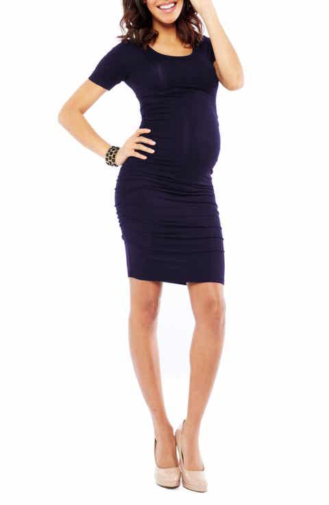 Nom Maternity 'Hailey' Maternity Dress