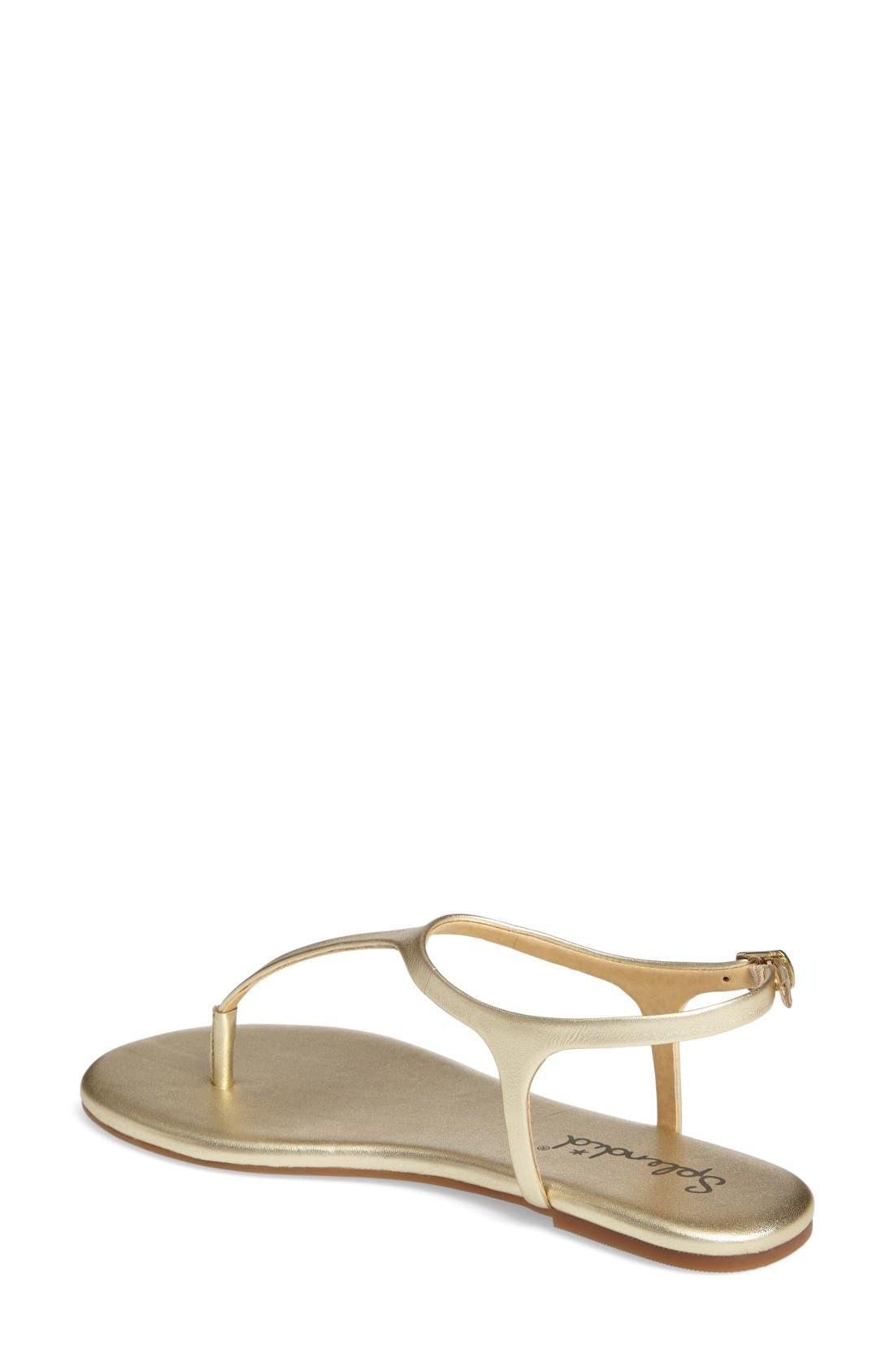 Alternate Image 2  - Splendid 'Mason' Sandal