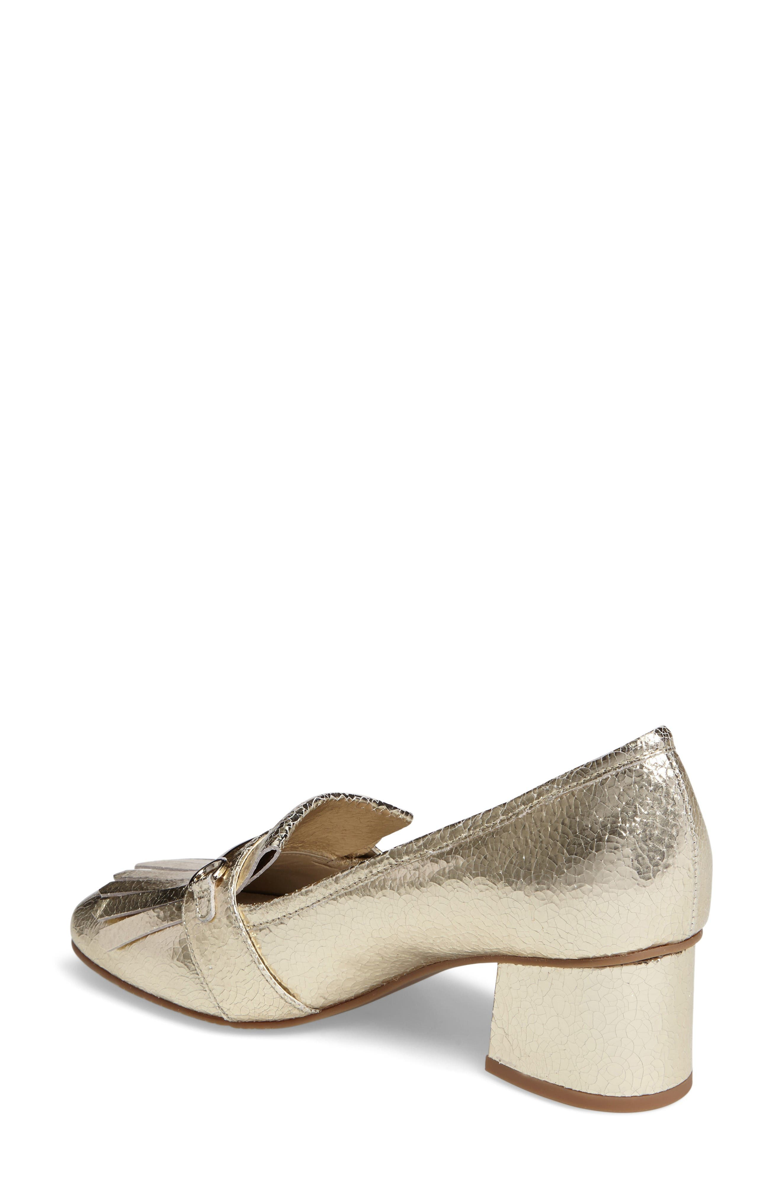 Alternate Image 2  - BP. Molley Loafer Pump (Women)
