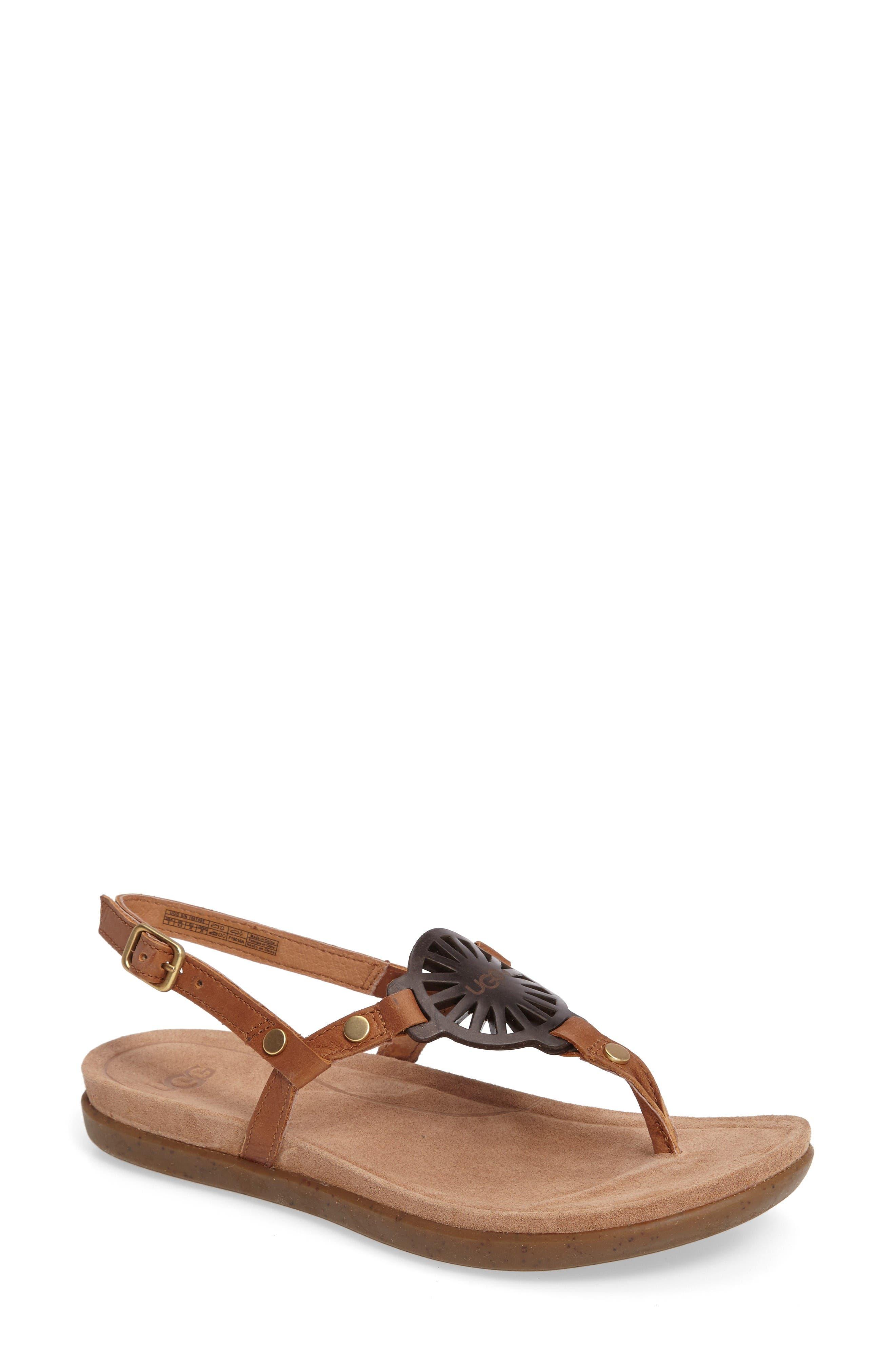 UGG® Ayden Sandal