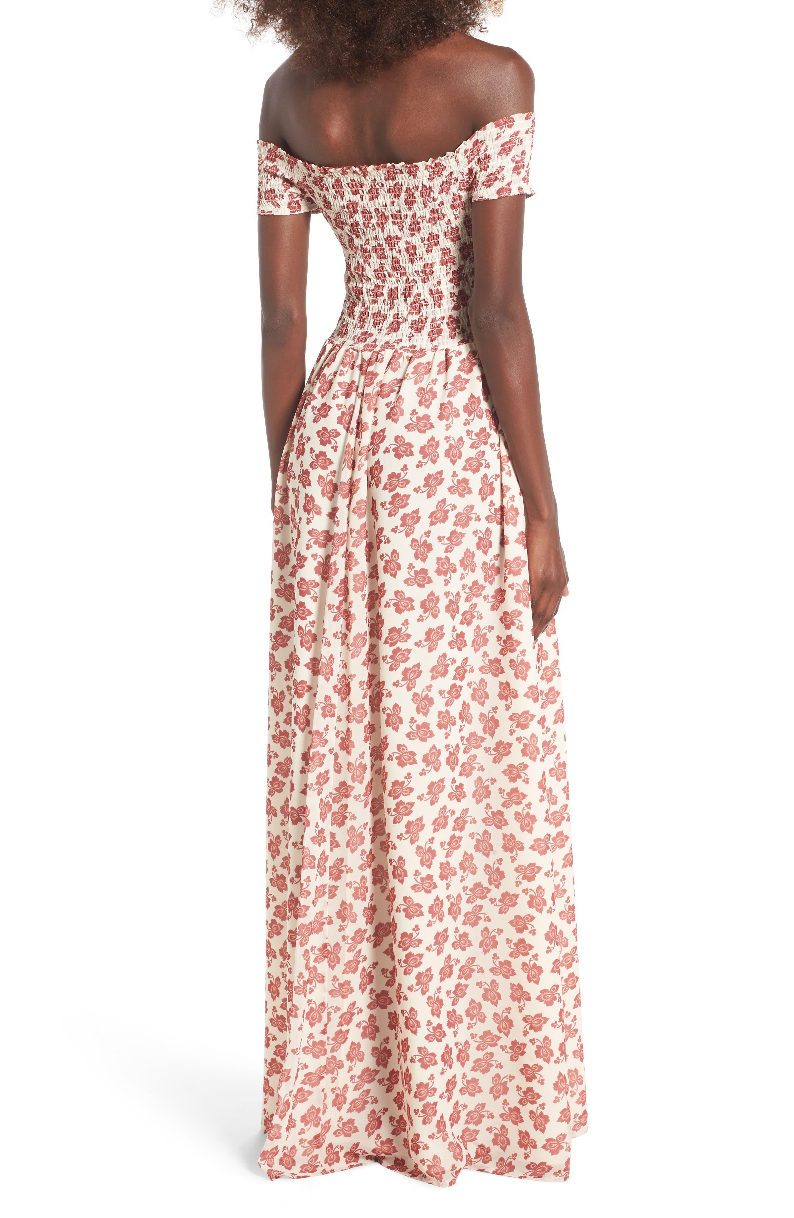 Alternate Image 3  - Tularosa Henderson Maxi Dress