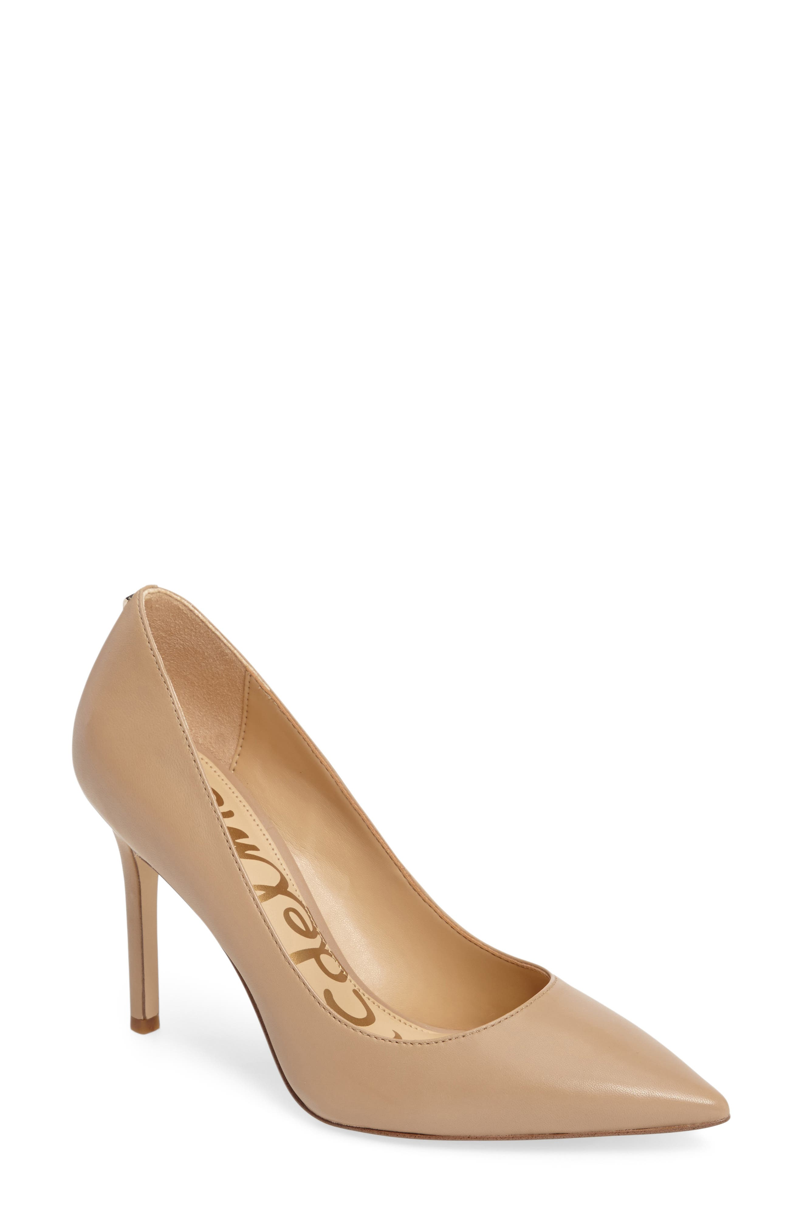 Main Image - Sam Edelman Hazel Pointy Toe Pump (Women)