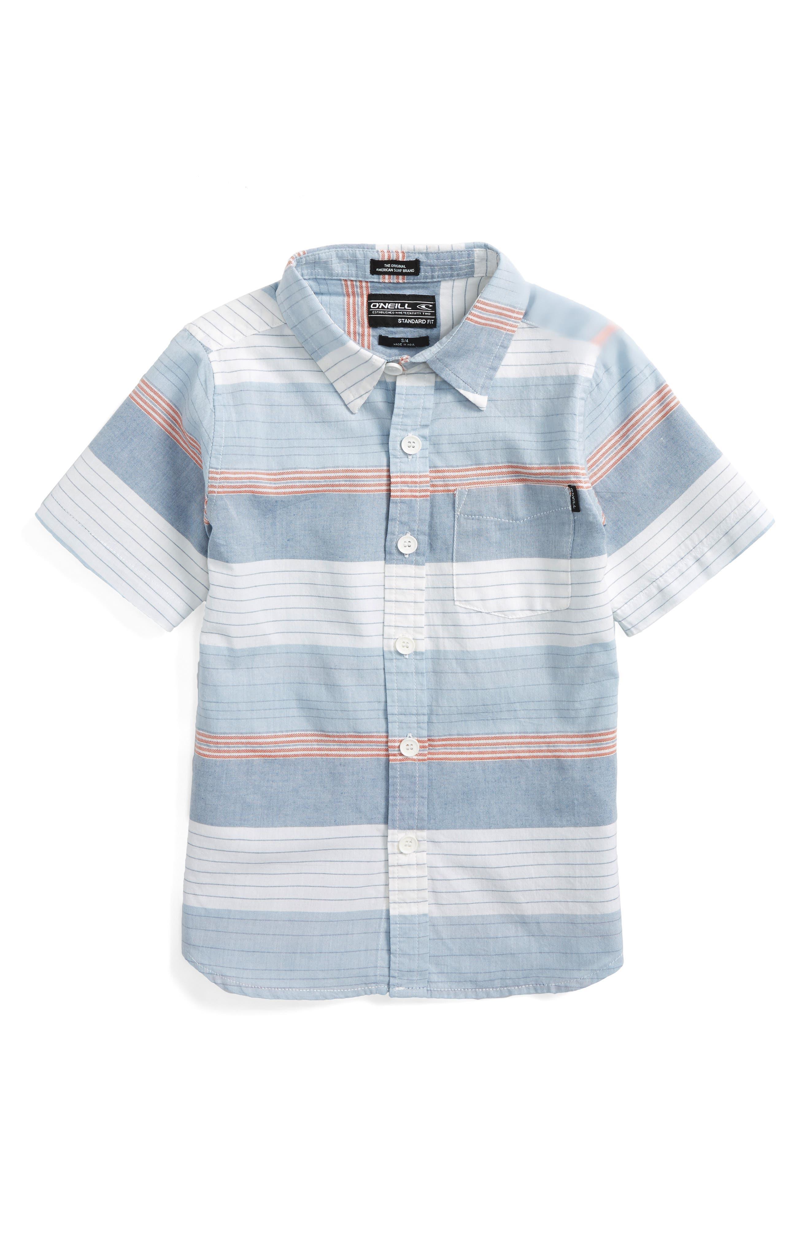 O'NEILL Rhett Woven Shirt