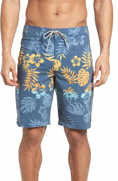 O'Neill Hyperfreak Brotanical Board Shorts