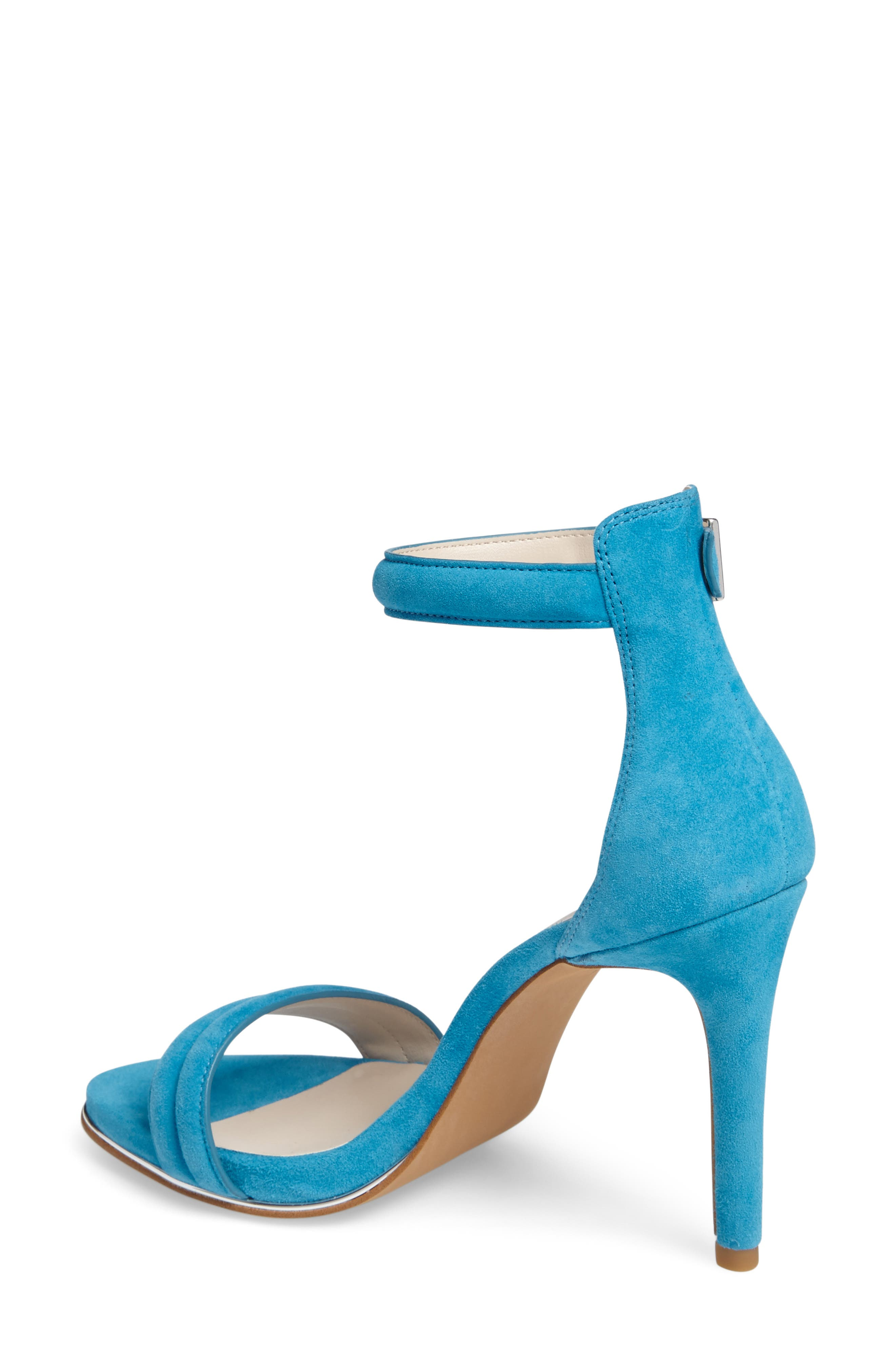 Alternate Image 2  - Kenneth Cole New York 'Brooke' Ankle Strap Sandal (Women)