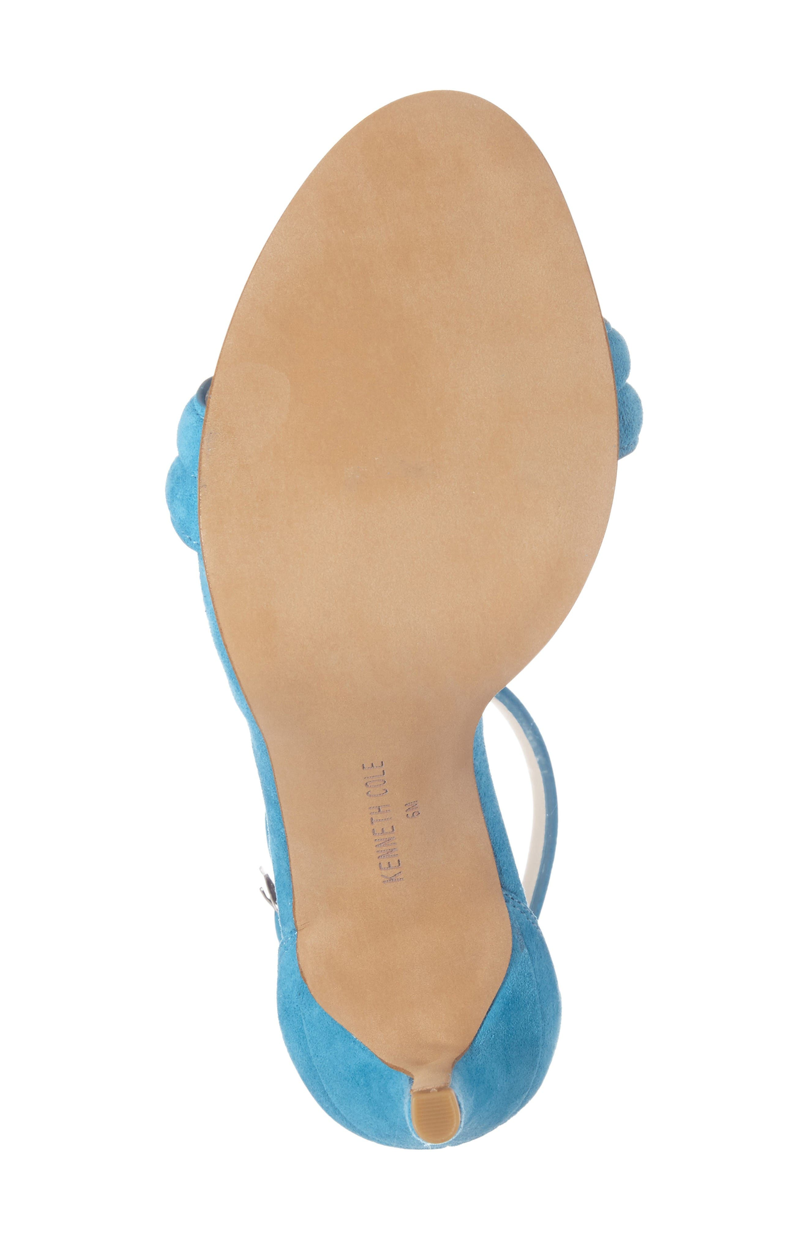 Alternate Image 4  - Kenneth Cole New York 'Brooke' Ankle Strap Sandal (Women)