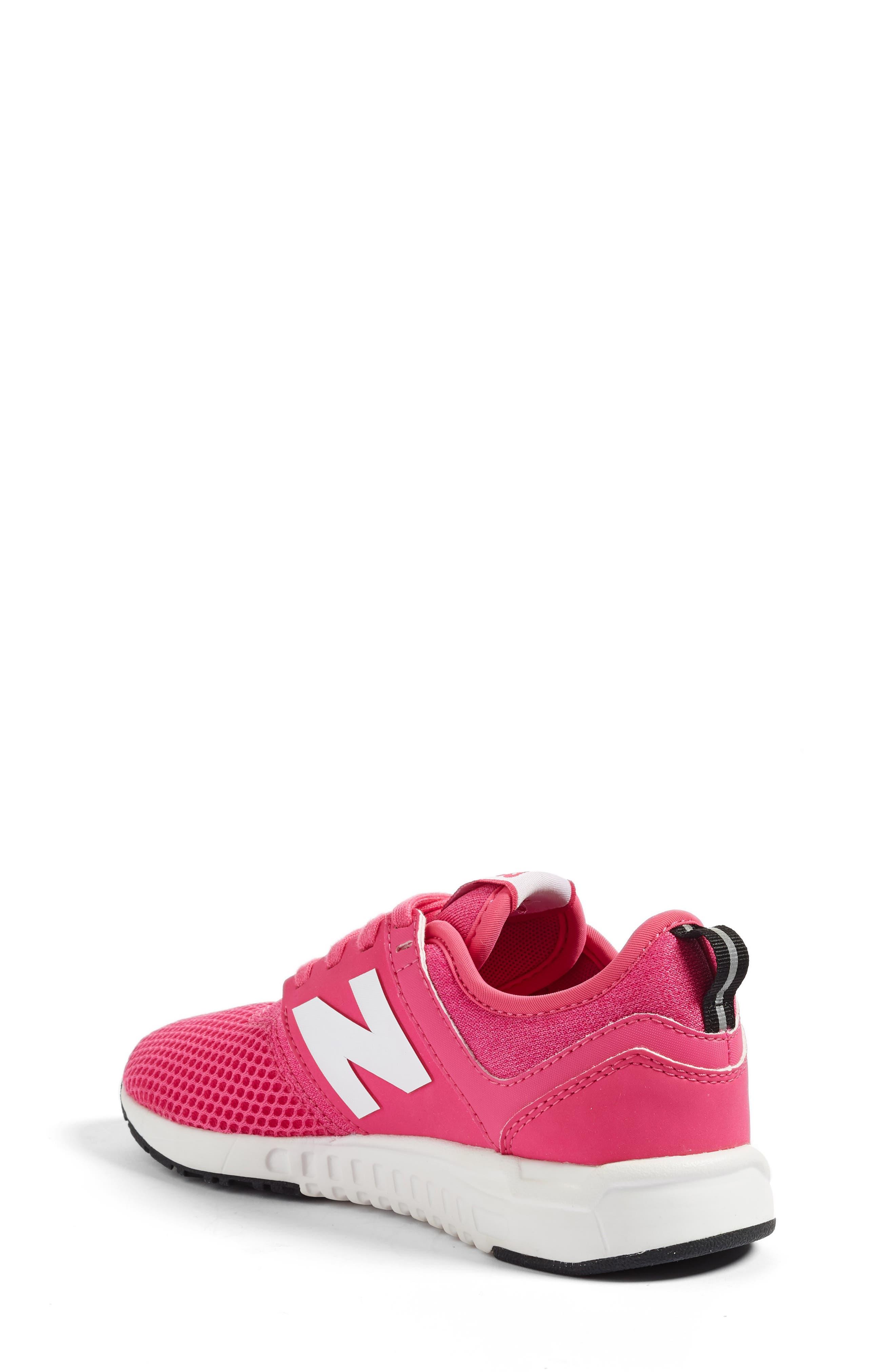 Alternate Image 3  - New Balance 247 Sport Sneaker (Baby, Walker, Toddler, Little Kid & Big Kid)