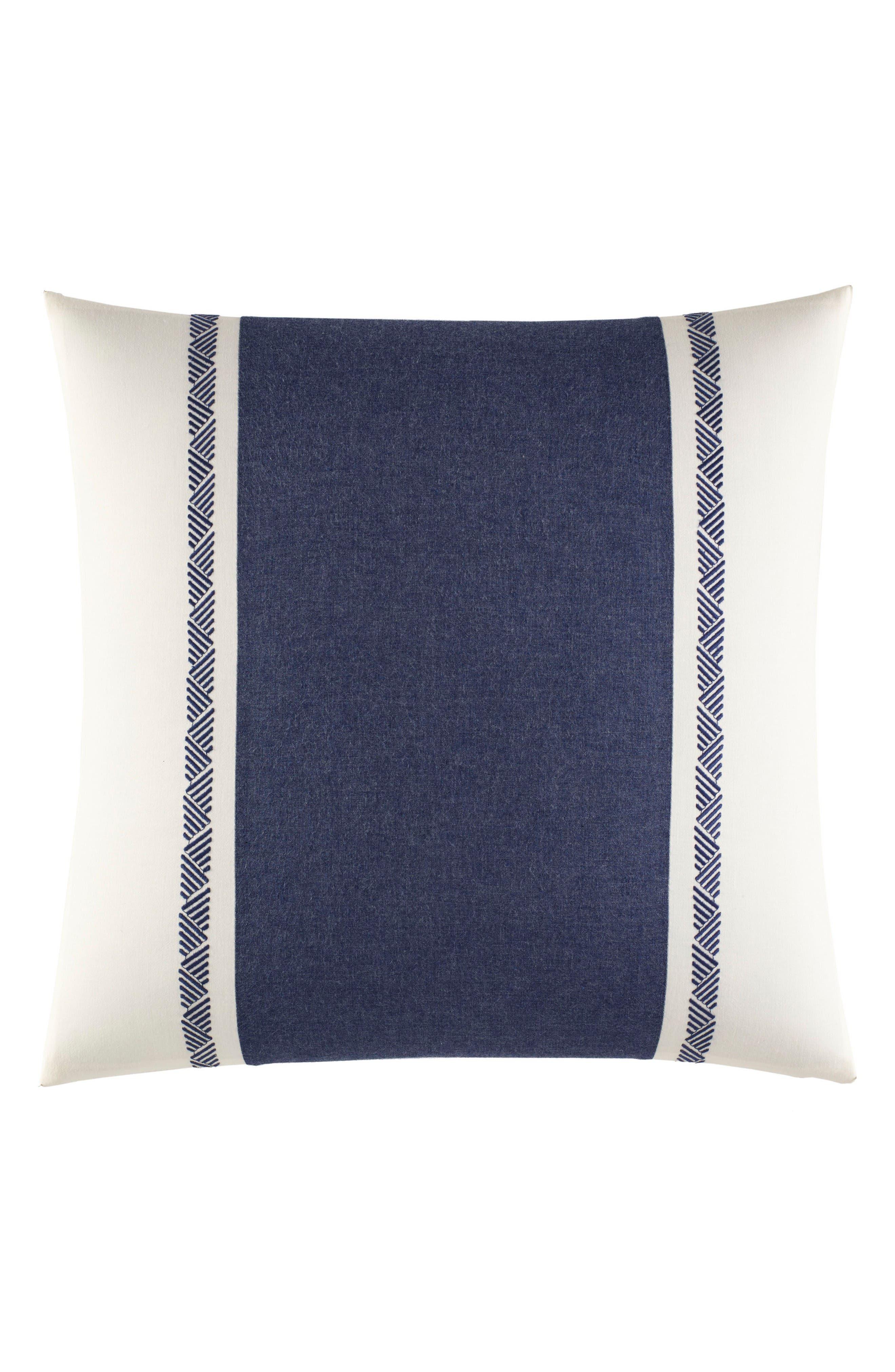 Alternate Image 1 Selected - Nautica Cunningham Accent Pillow
