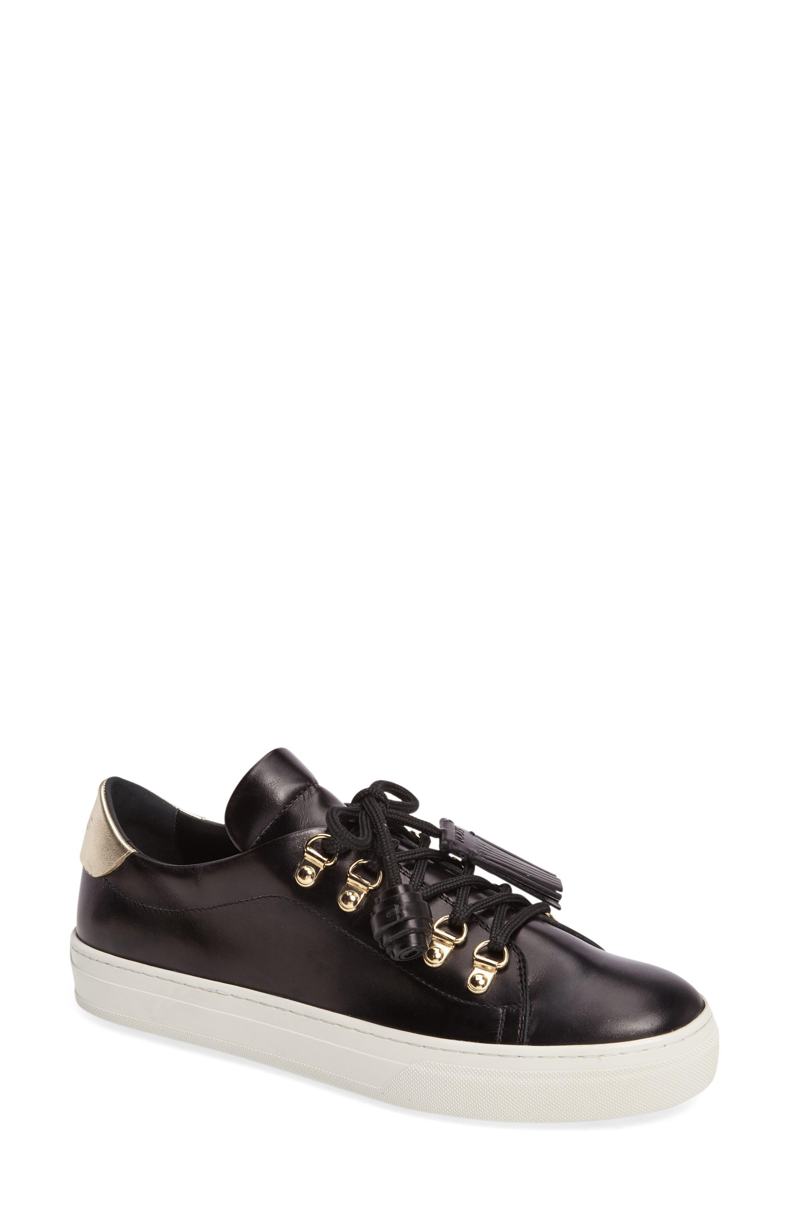 Tod's Hiker Sneaker (Women)