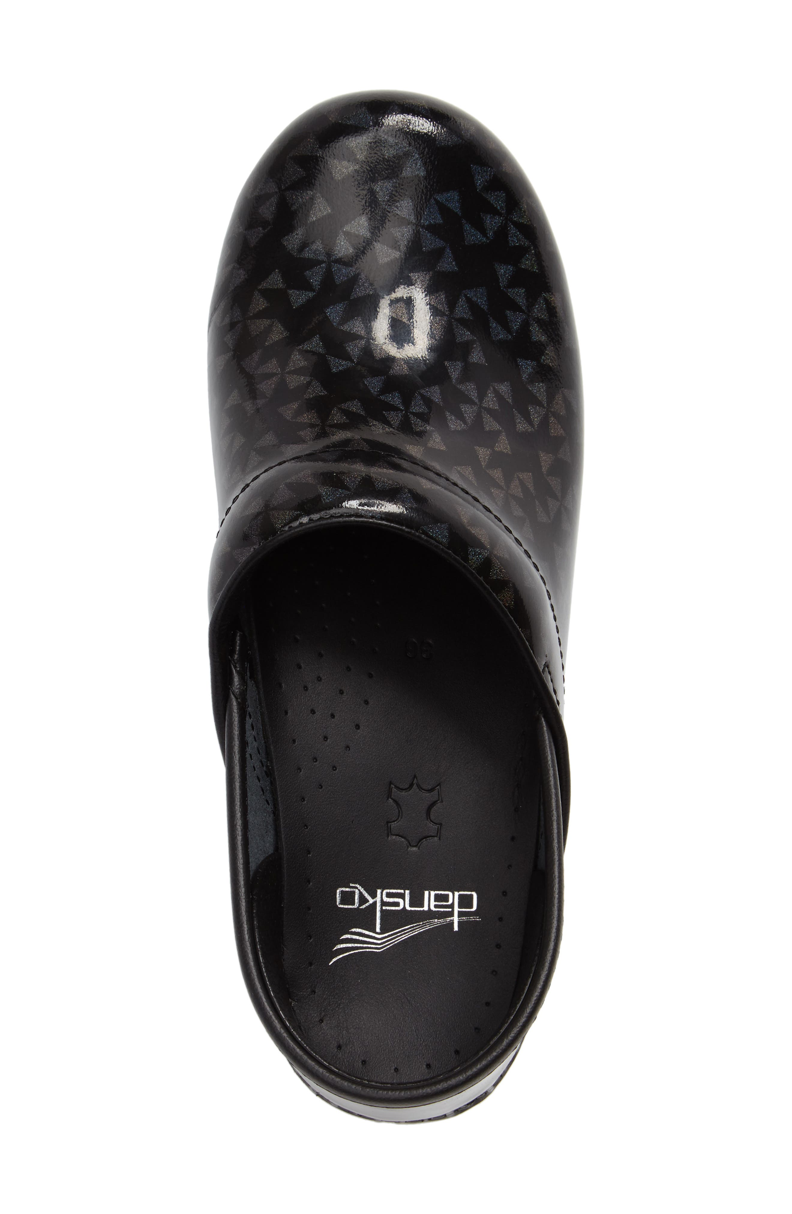 Alternate Image 3  - Dansko 'Professional' Clog (Women)