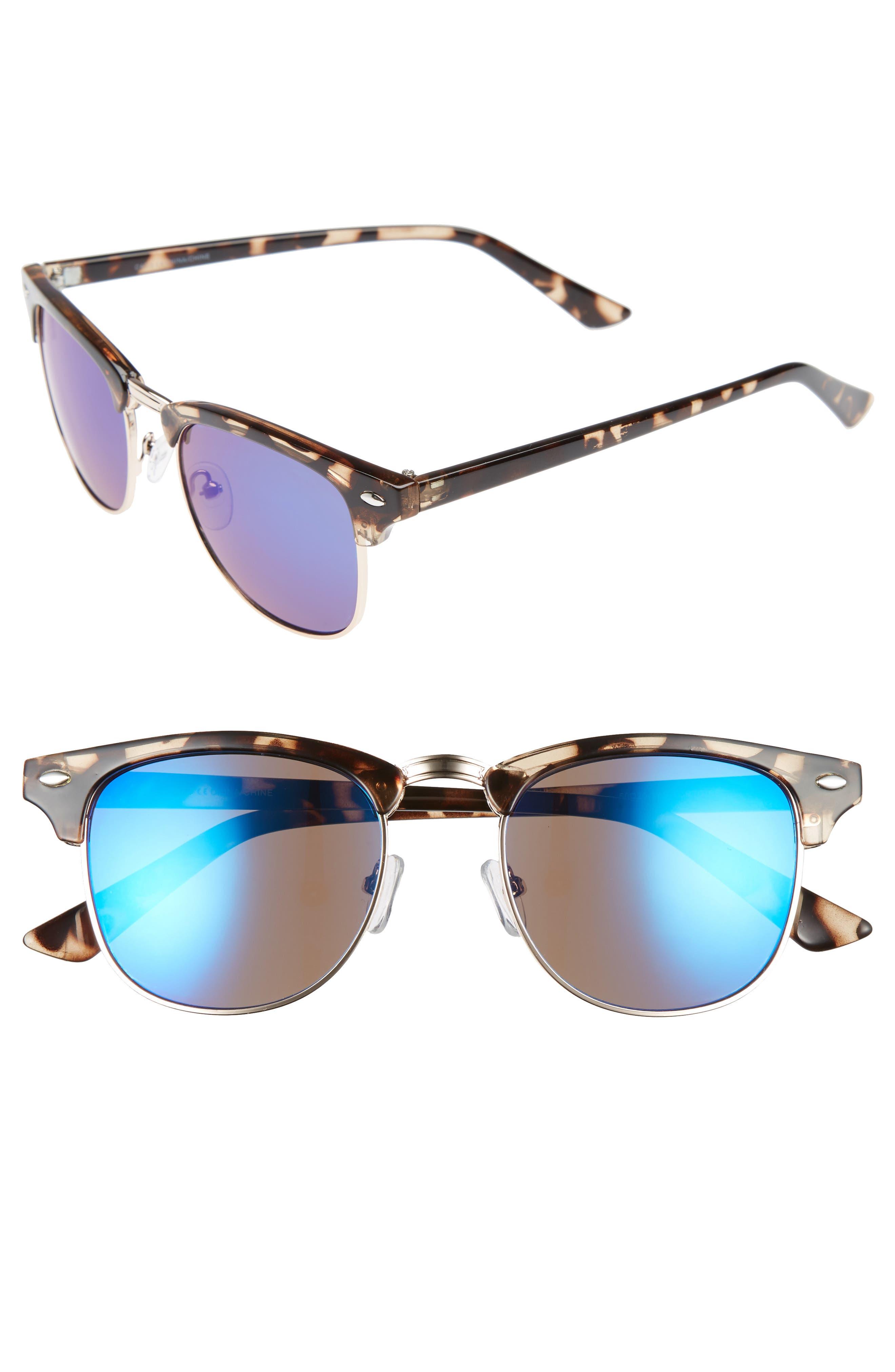 1901 Carson 50mm Sunglasses