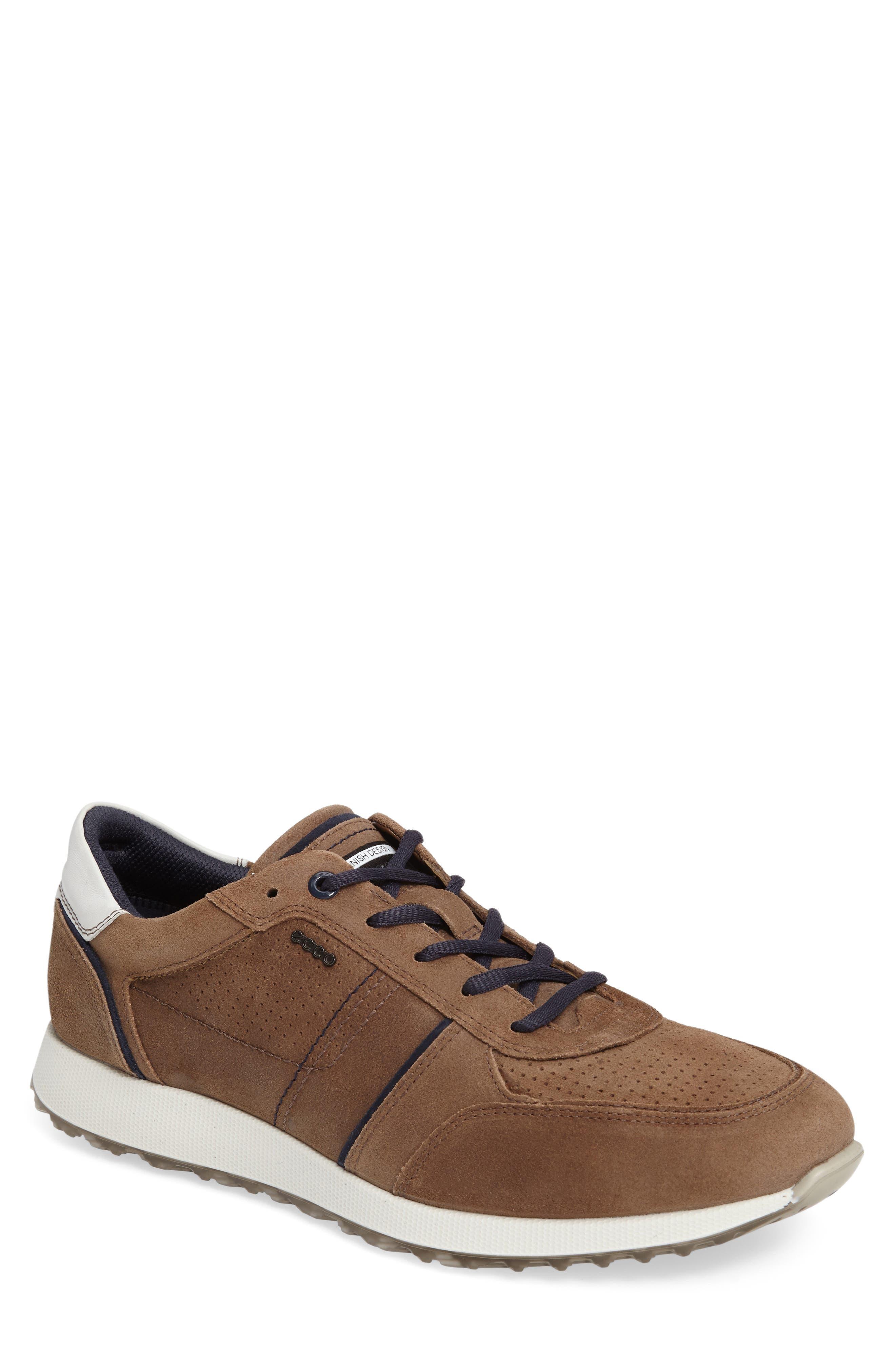 ECCO Summer Sneak Sneaker (Men)