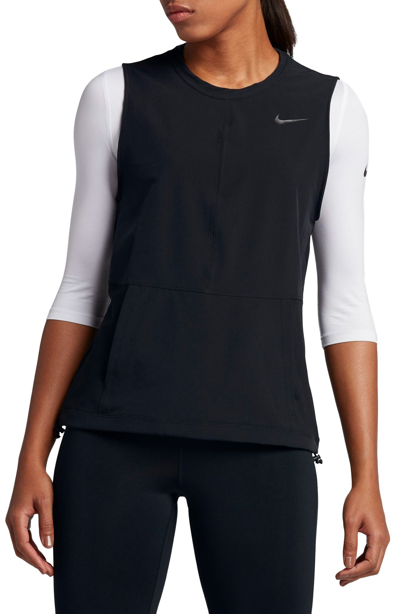 Nike Flex Training Vest