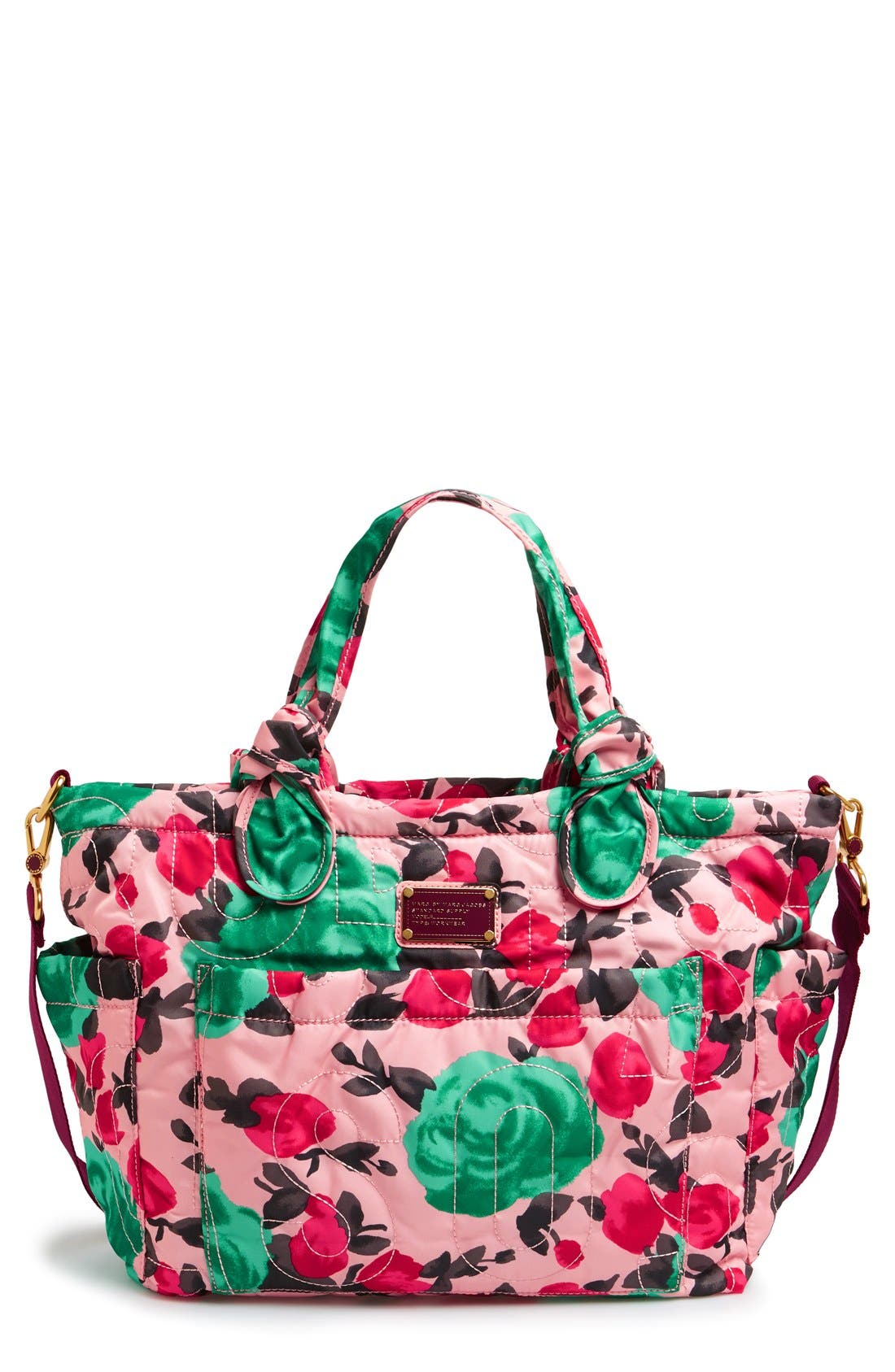 Alternate Image 1 Selected - MARC BY MARC JACOBS 'Terrance - Elizababy' Diaper Bag