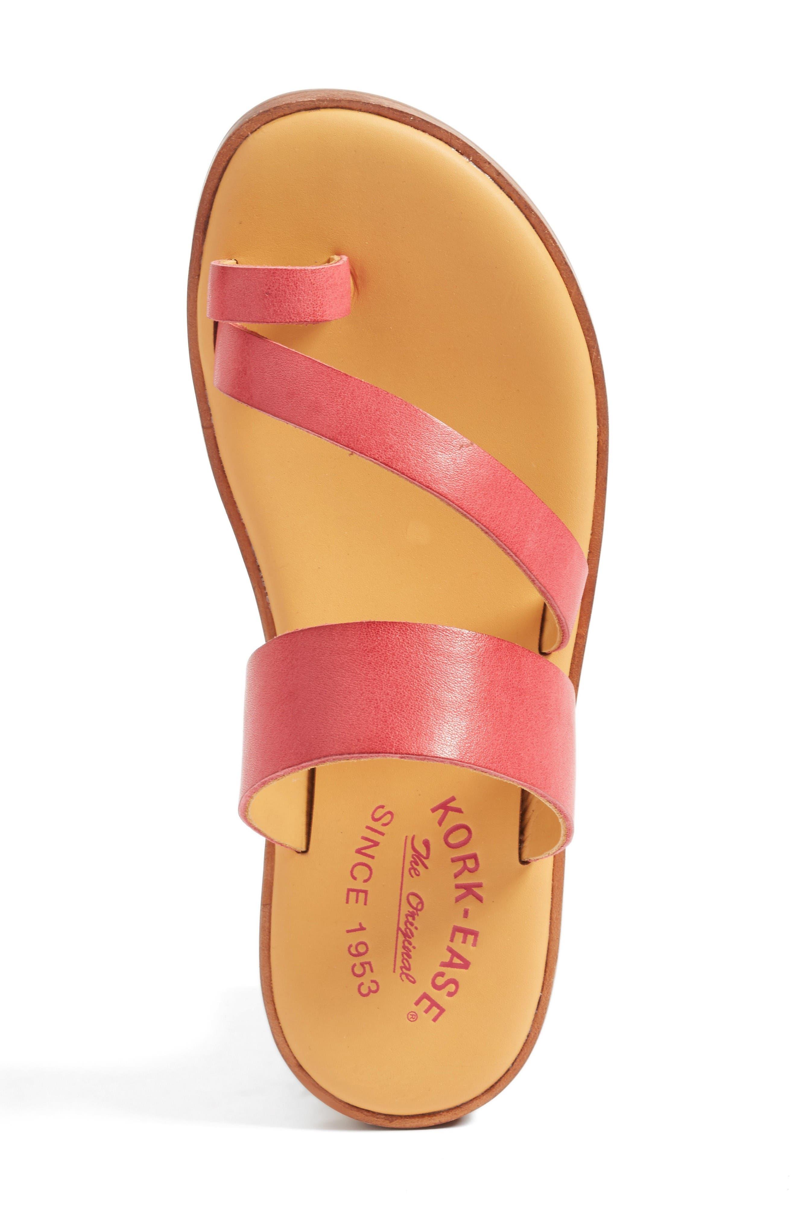 Alternate Image 3  - Kork-Ease® Pine Sandal (Women)
