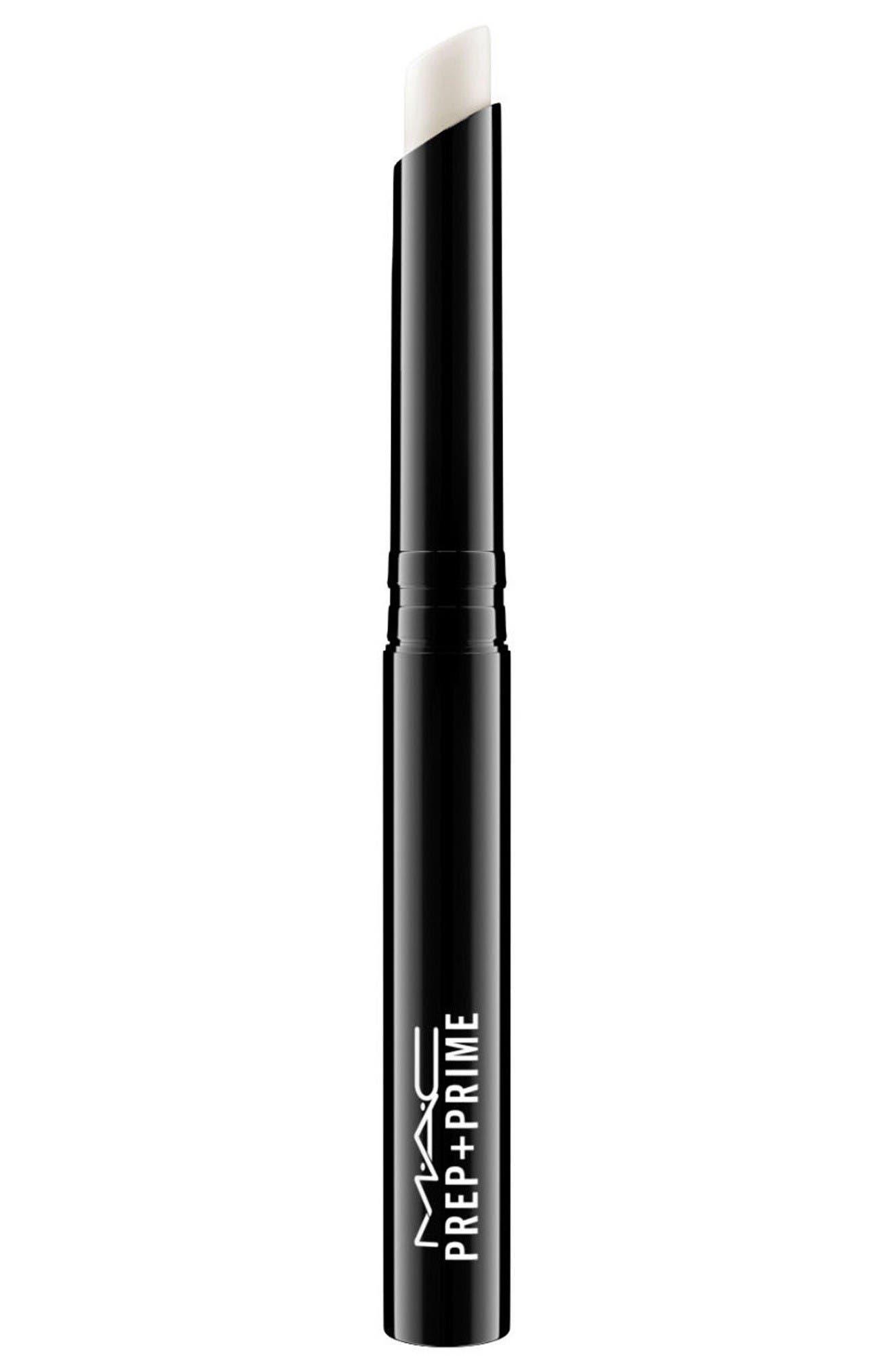 Alternate Image 1 Selected - MAC Prep + Prime Lip