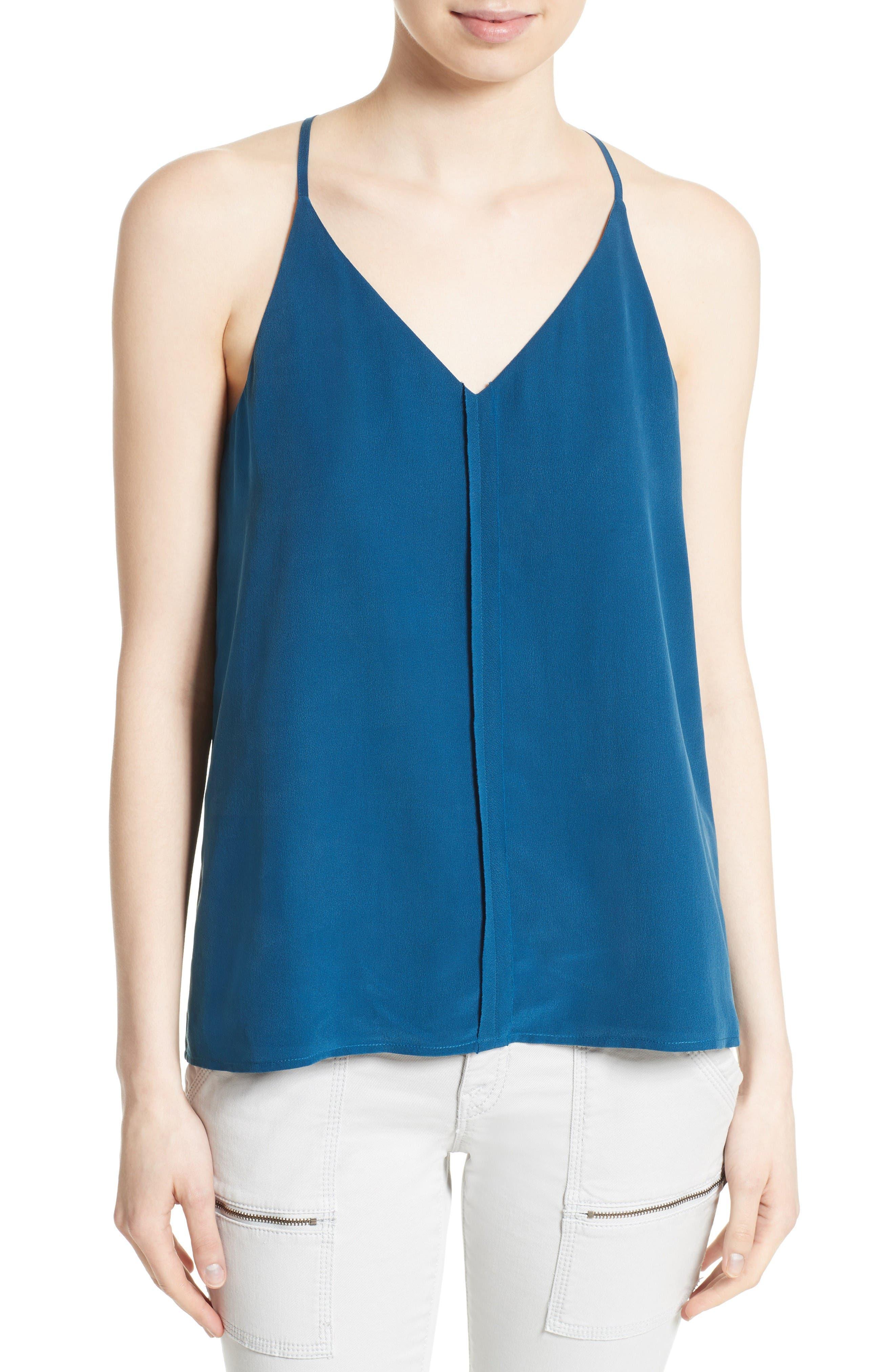 Joie Asier Silk Camisole