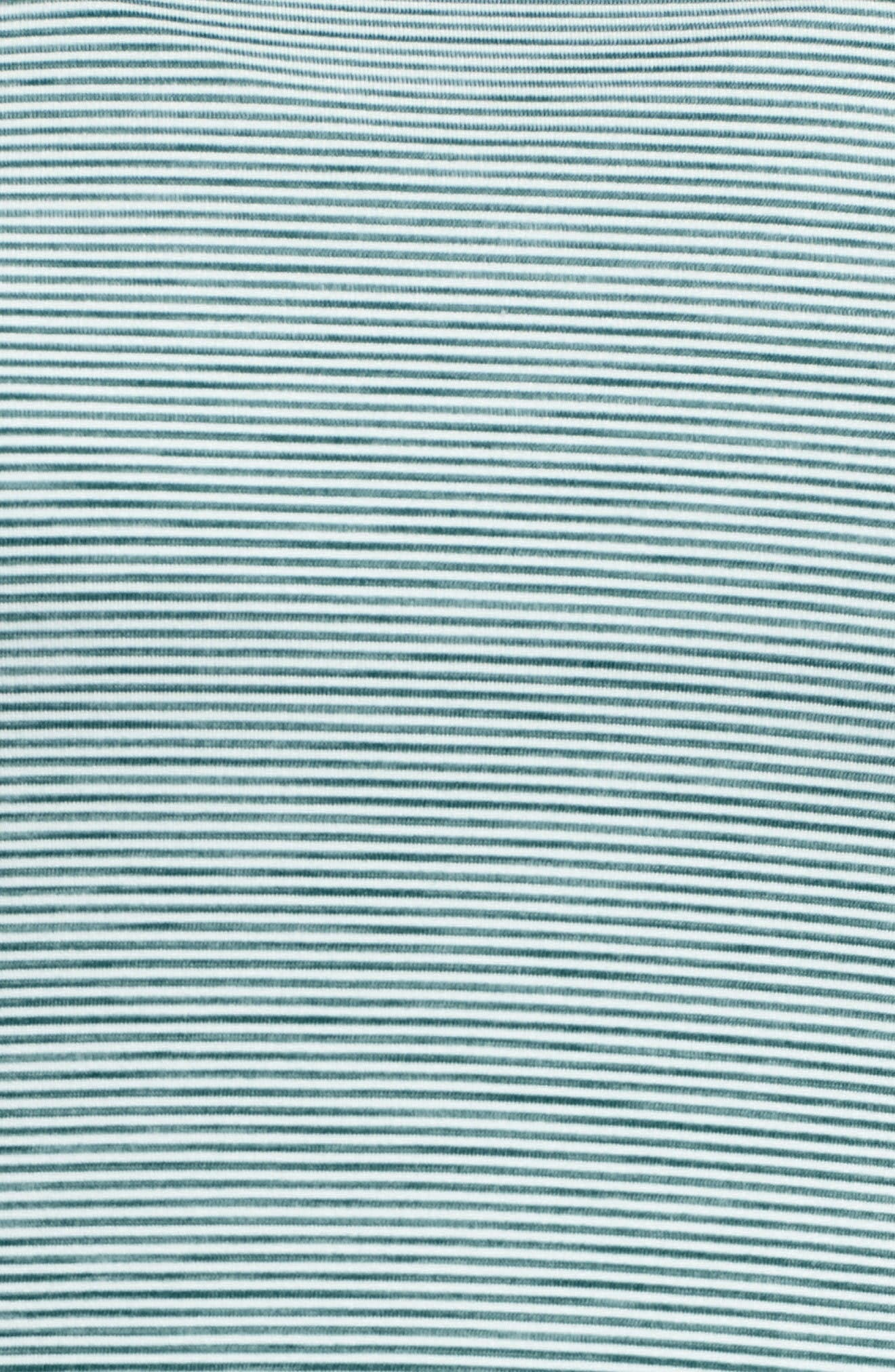 Alternate Image 5  - Zella Heartbeat Tee