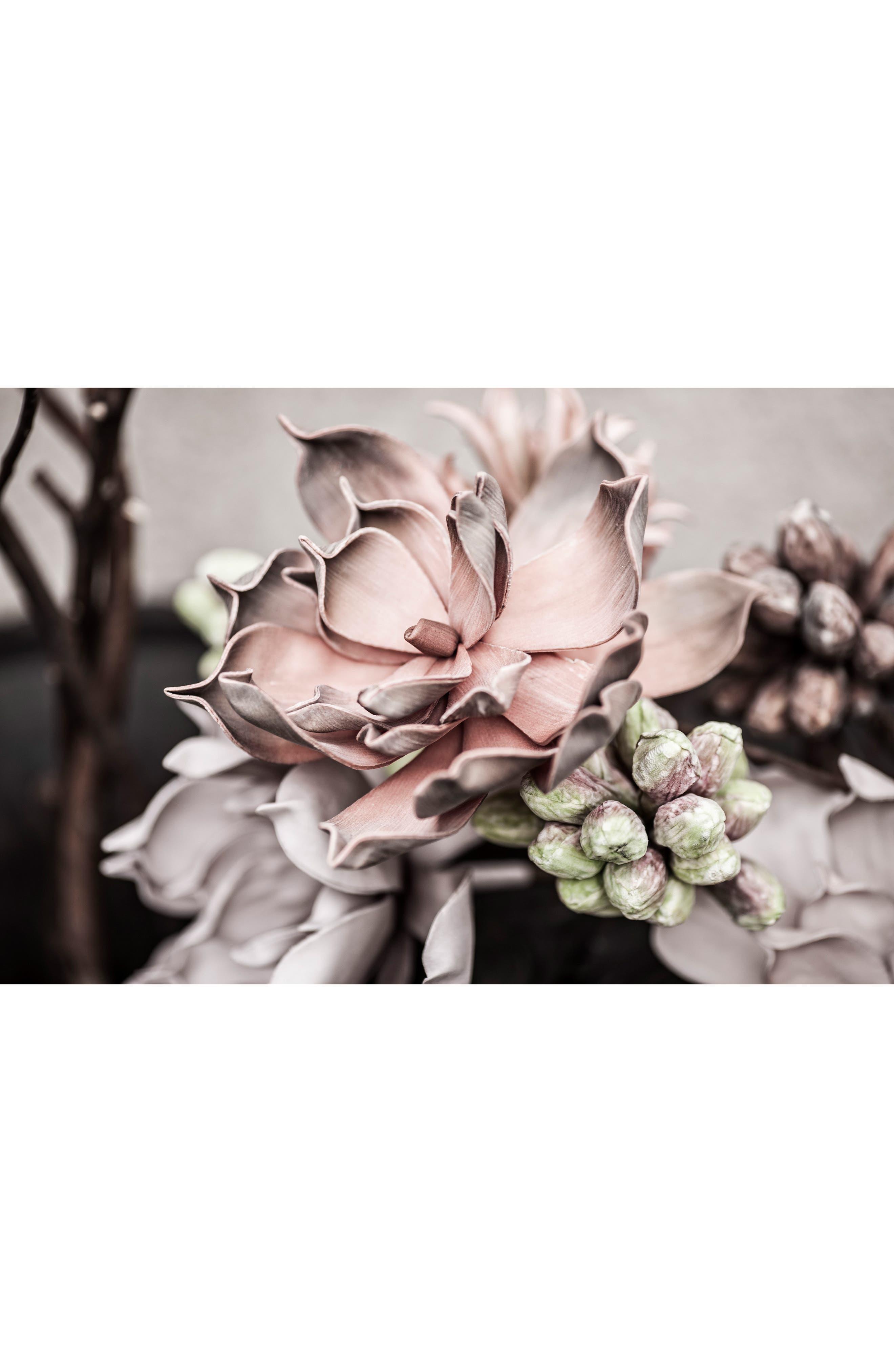 Alternate Image 4  - Eightmood Enea Decorative Flower