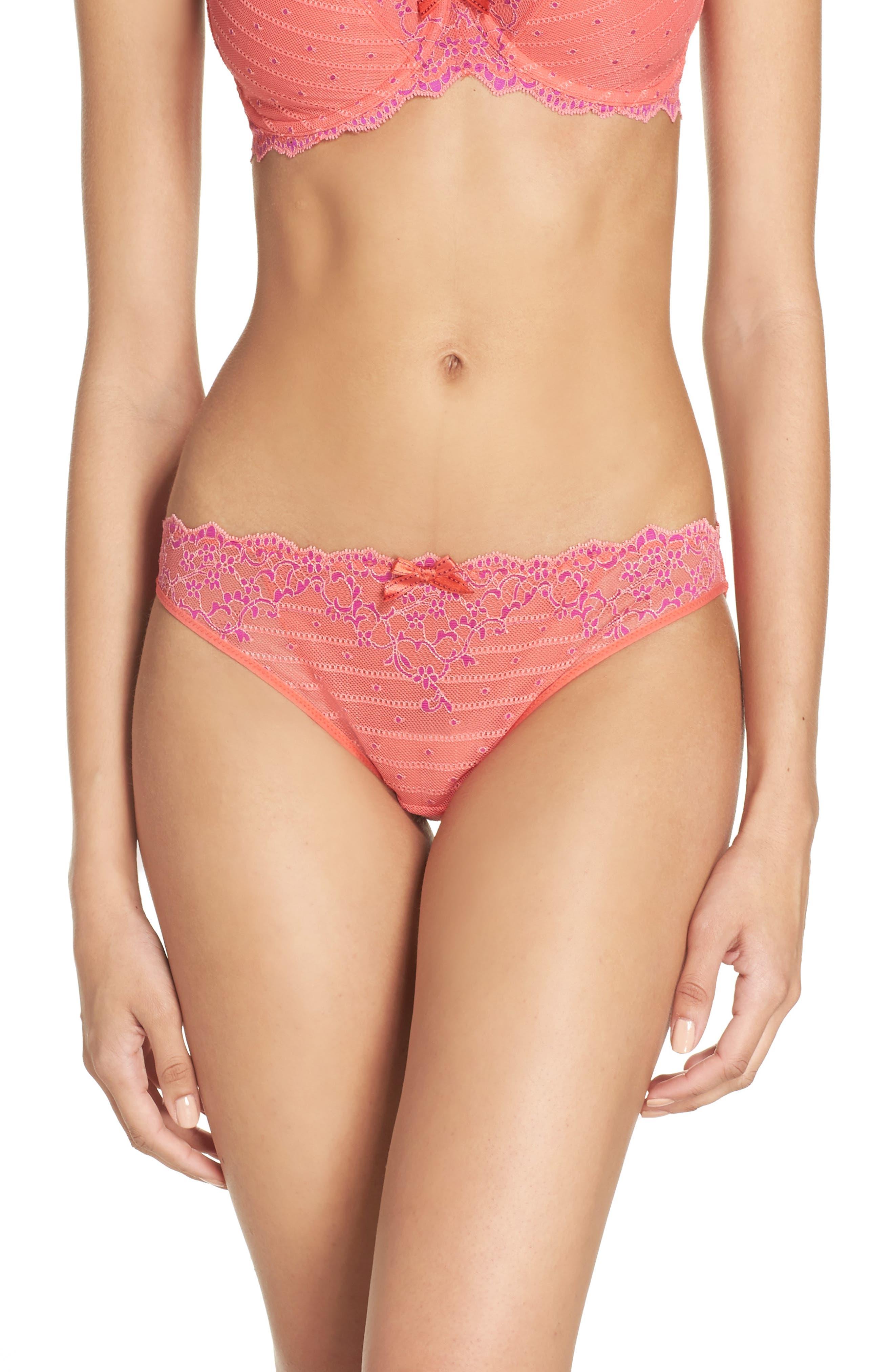 Main Image - Chantelle Intimates 'Rive Gauche' Bikini