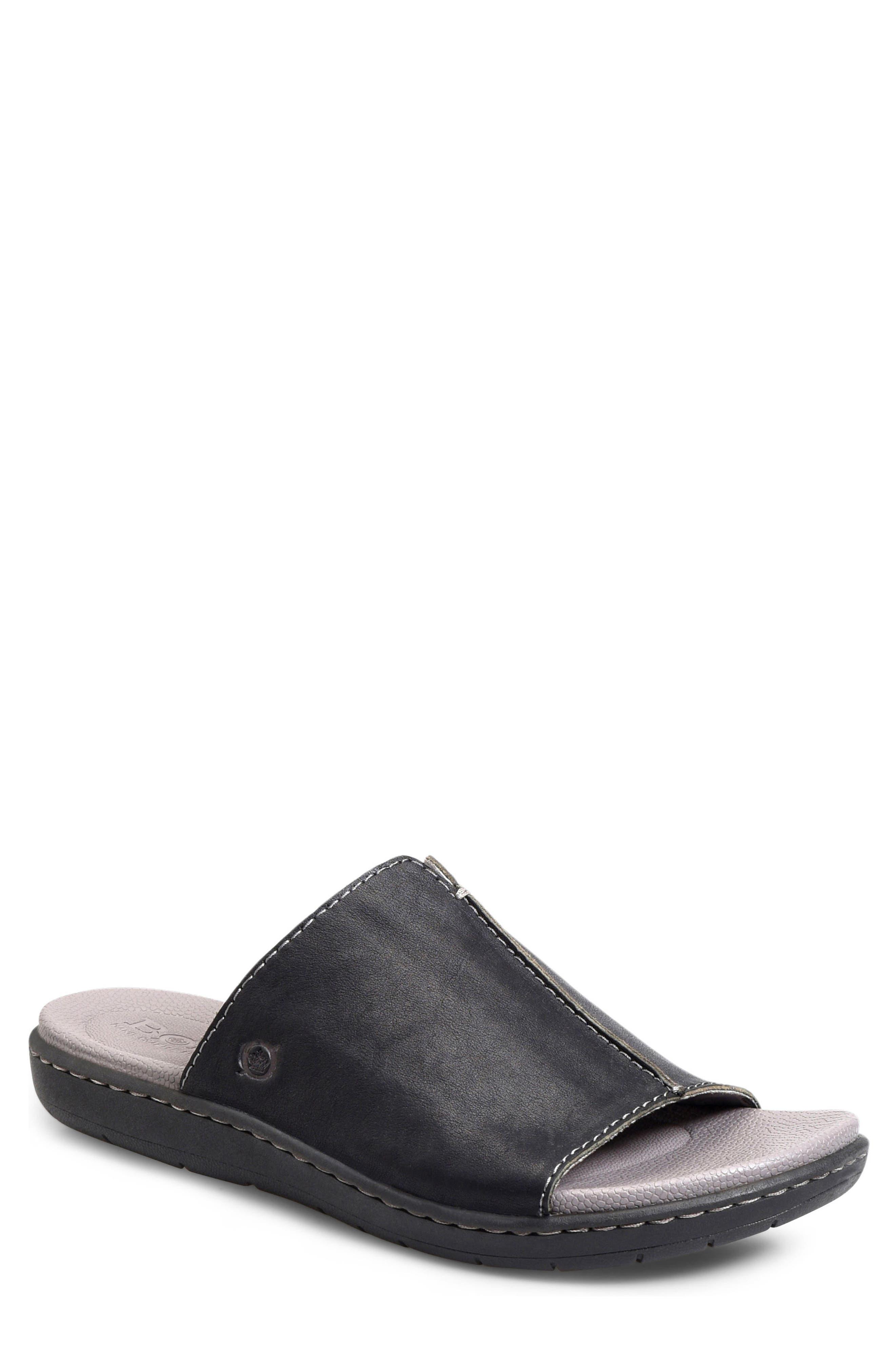 Børn Cuvu Slide Sandal (Men)