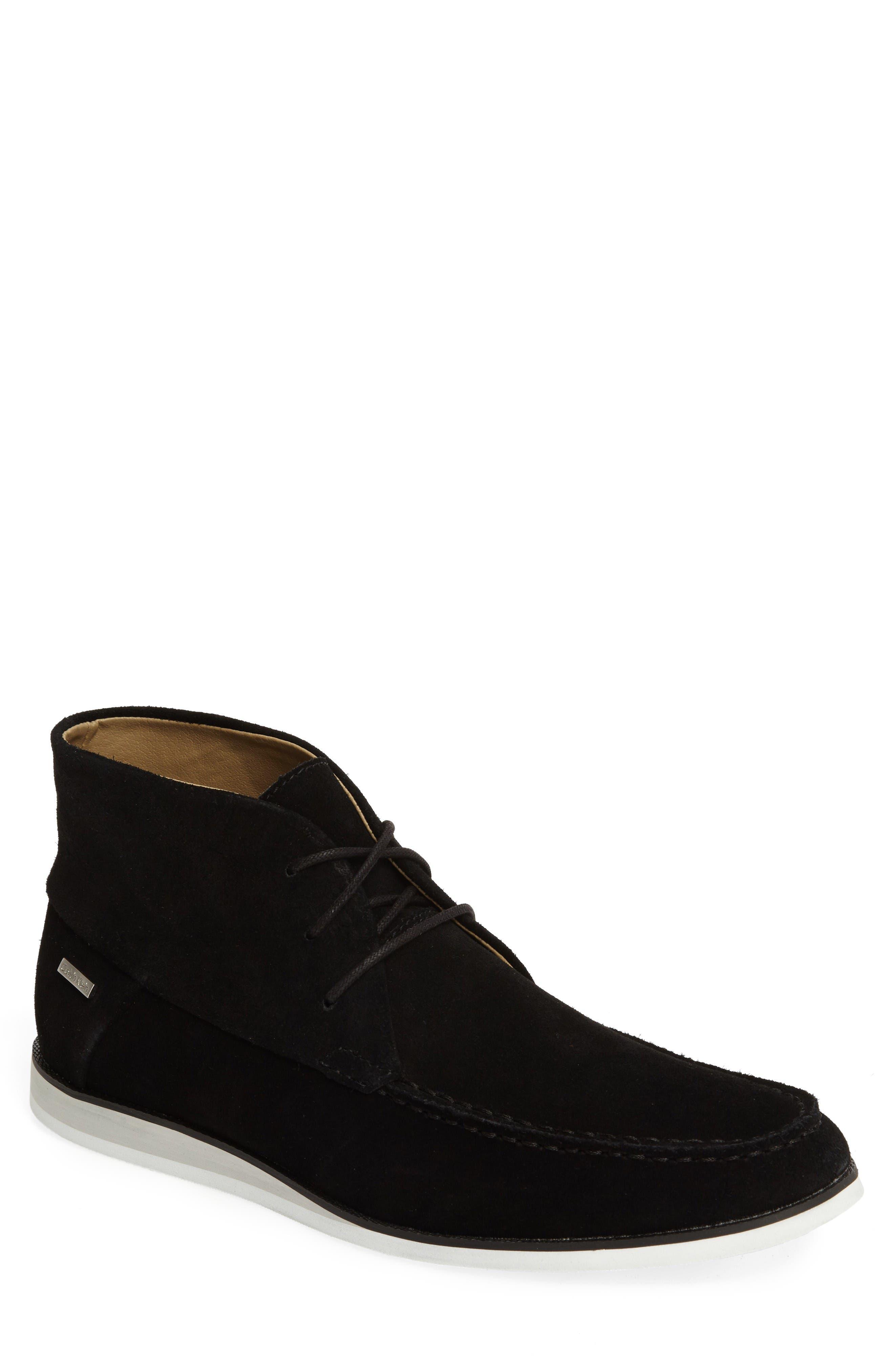 Calvin Klein Kenley Chukka Boot (Men)