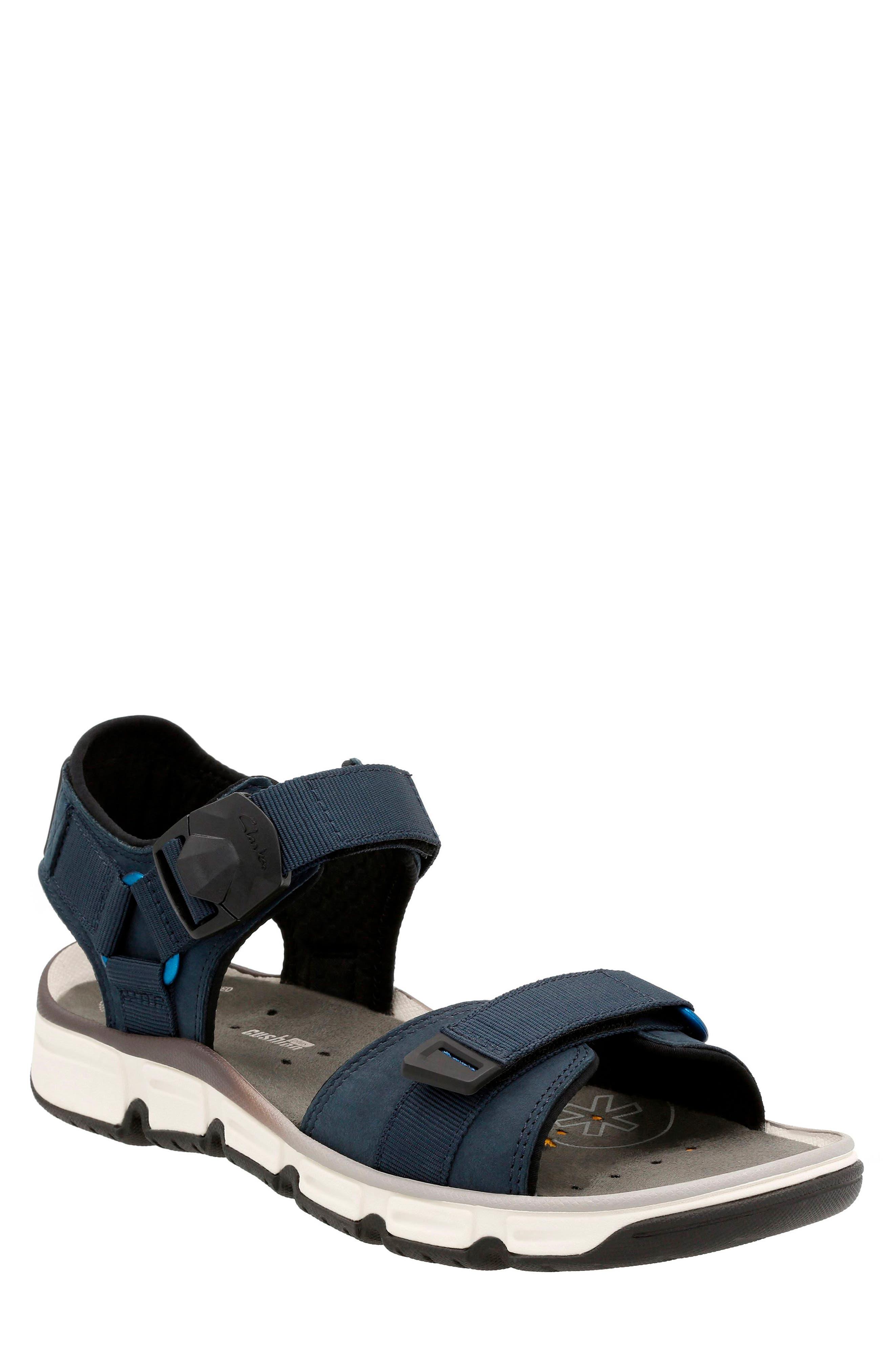 Clarks® Explore Part Sandal (Men)