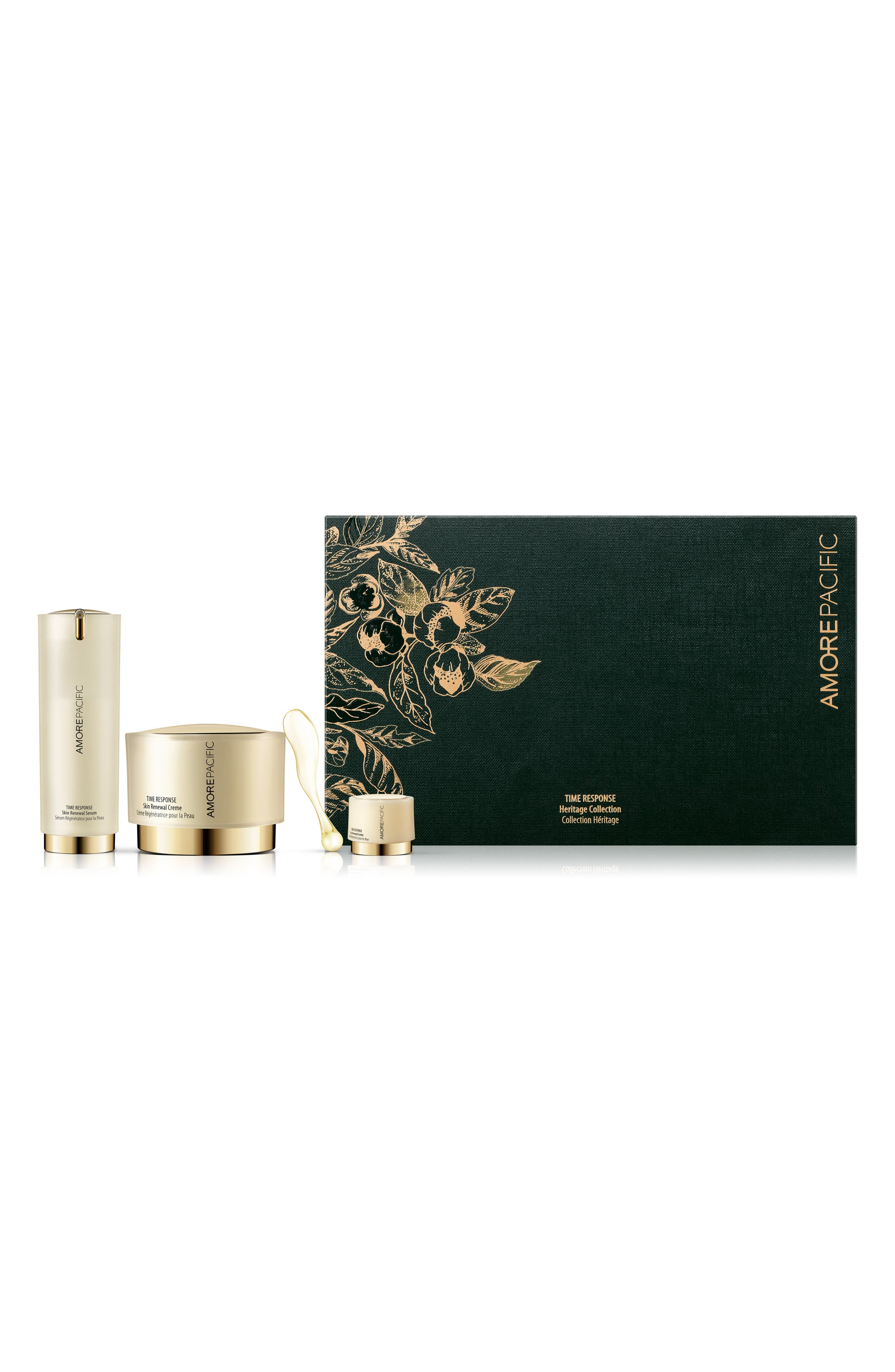 AMOREPACIFIC Time Response Heritage Collection (Limited Edition) ($764.50 Value)