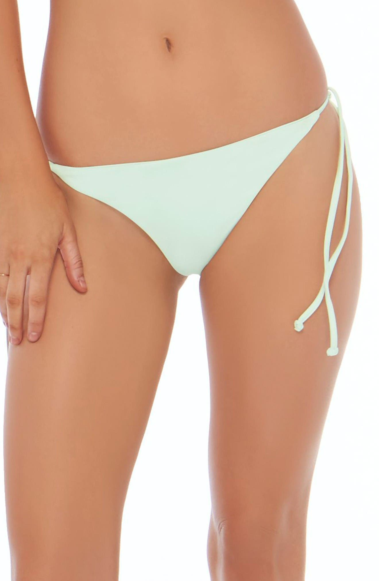 L Space Lily Itsy Bottoms