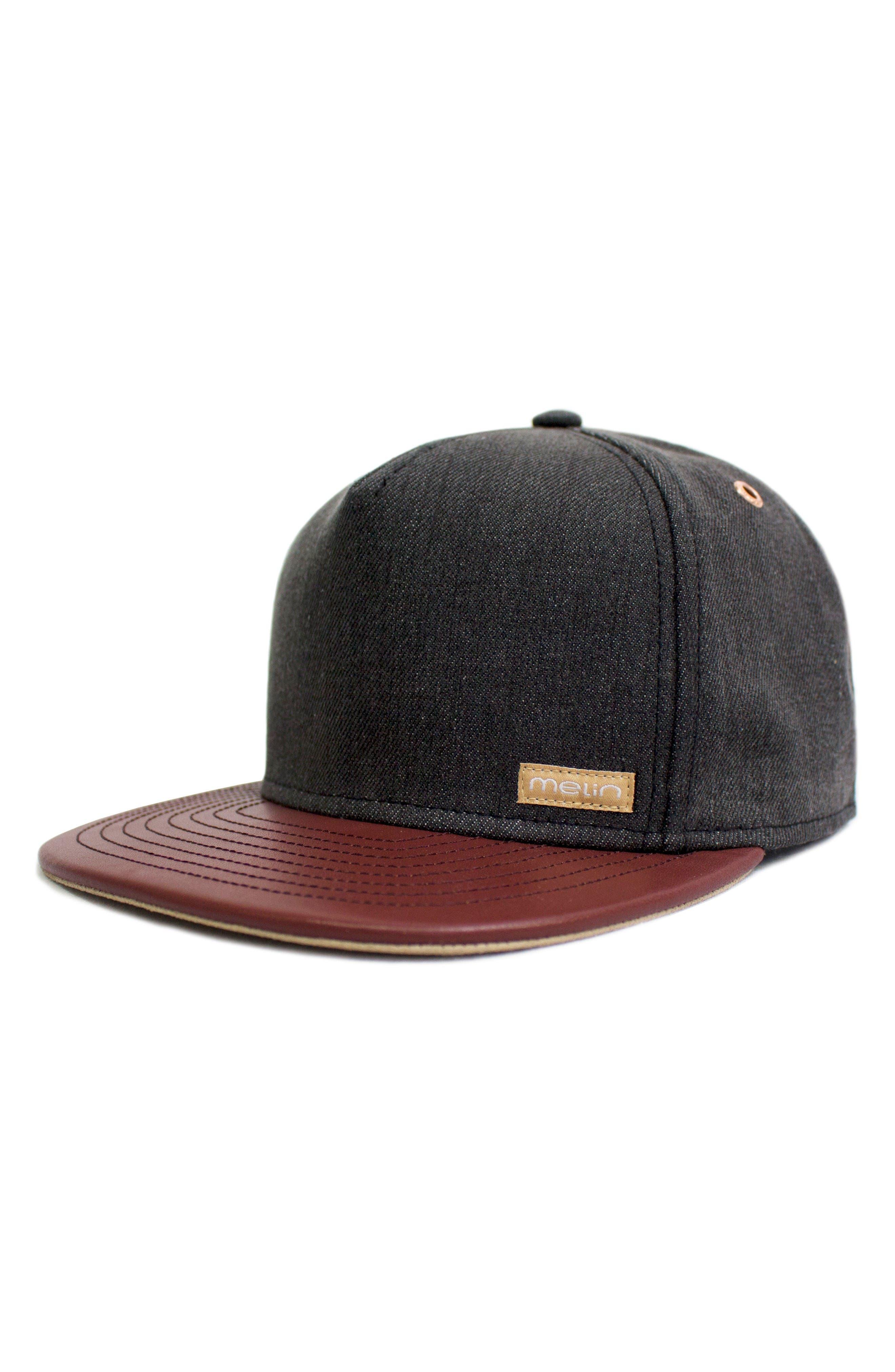 Melin Concrete Baseball Cap