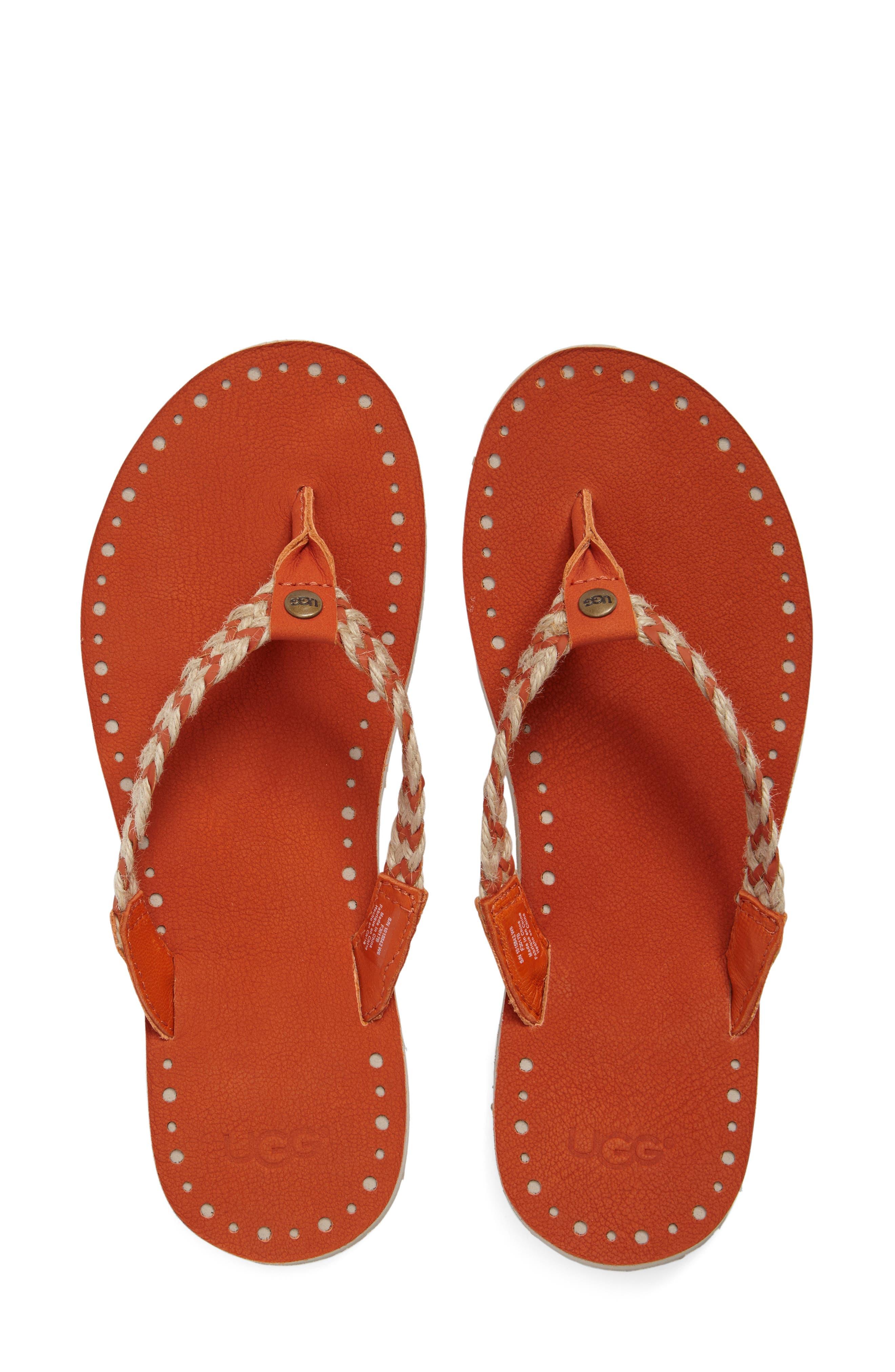UGG® Navie II Flip Flop (Women)