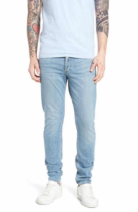 rag   bone Fit 1 Skinny Fit Jeans (Rhinebeck)