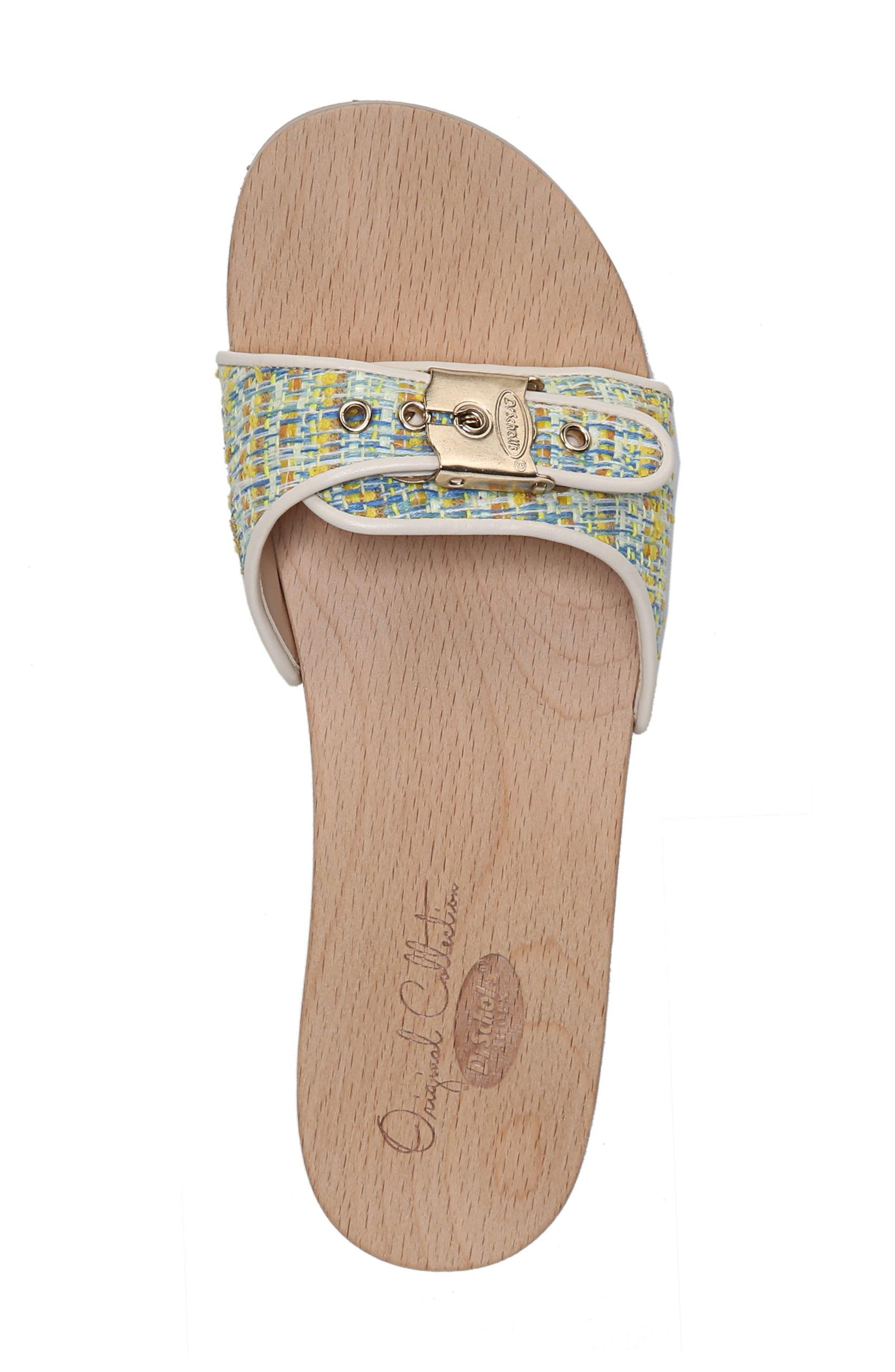 Alternate Image 3  - Dr. Scholl's Original Collection Sandal