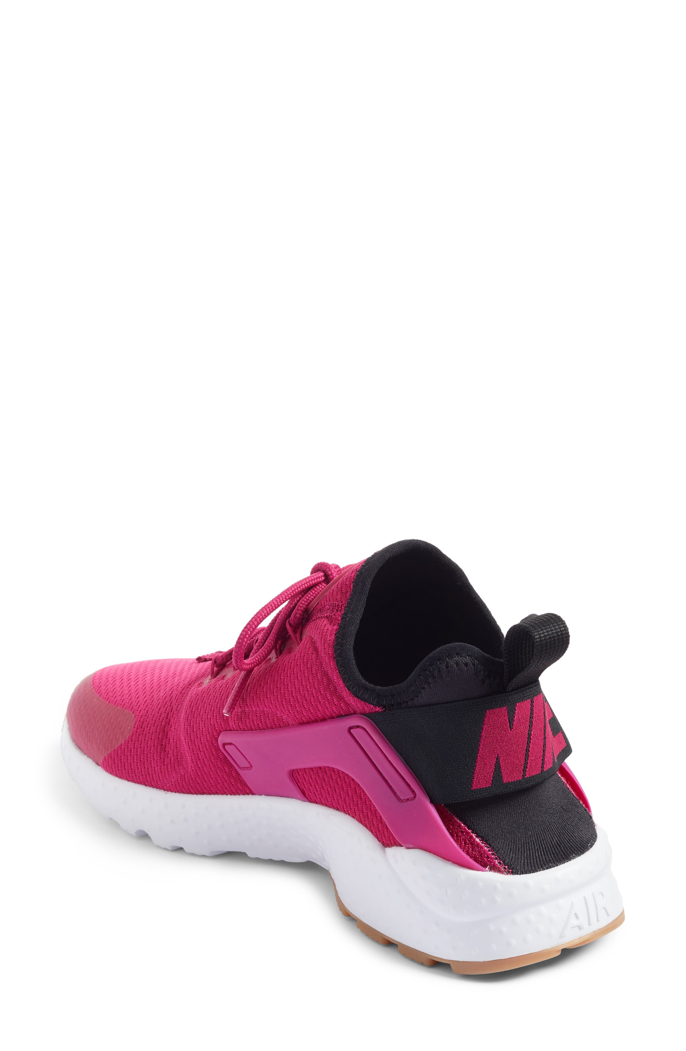 Alternate Image 2  - Nike Air Huarache Sneaker (Women)