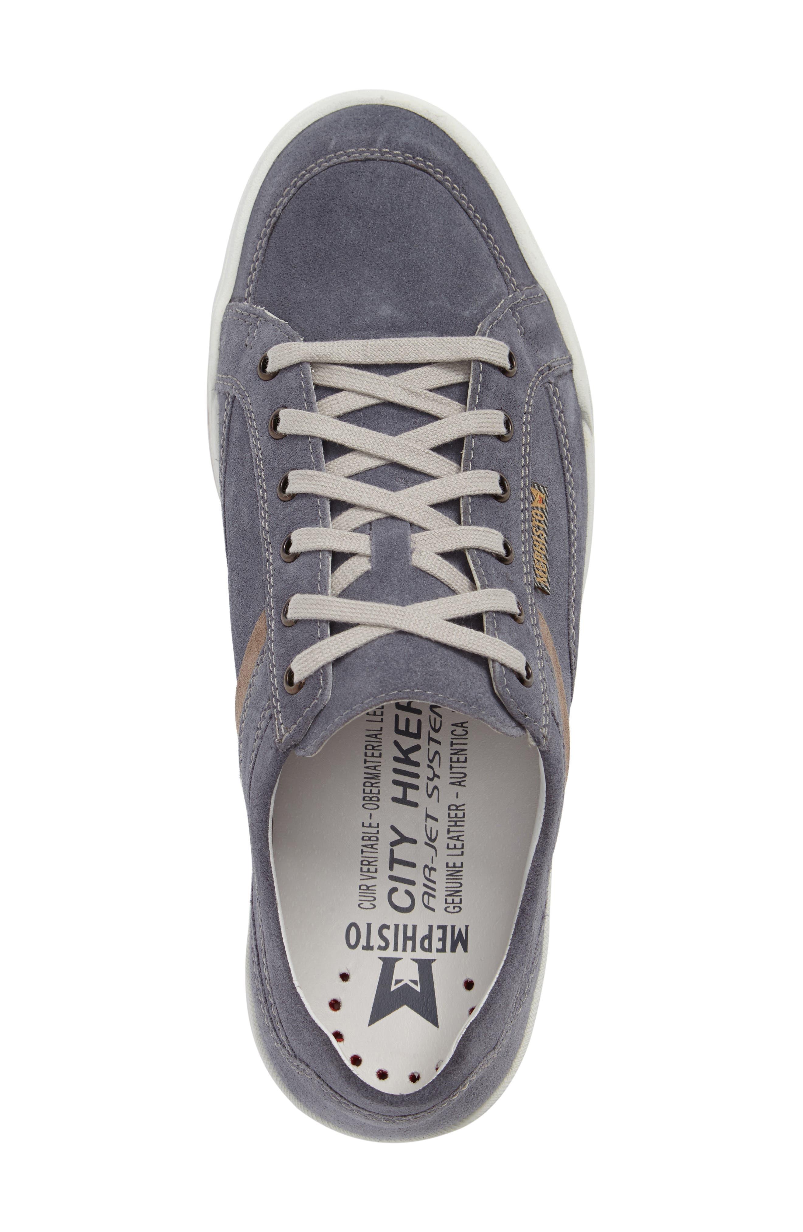 Alternate Image 5  - Mephisto'Rodrigo' Sneaker (Men)