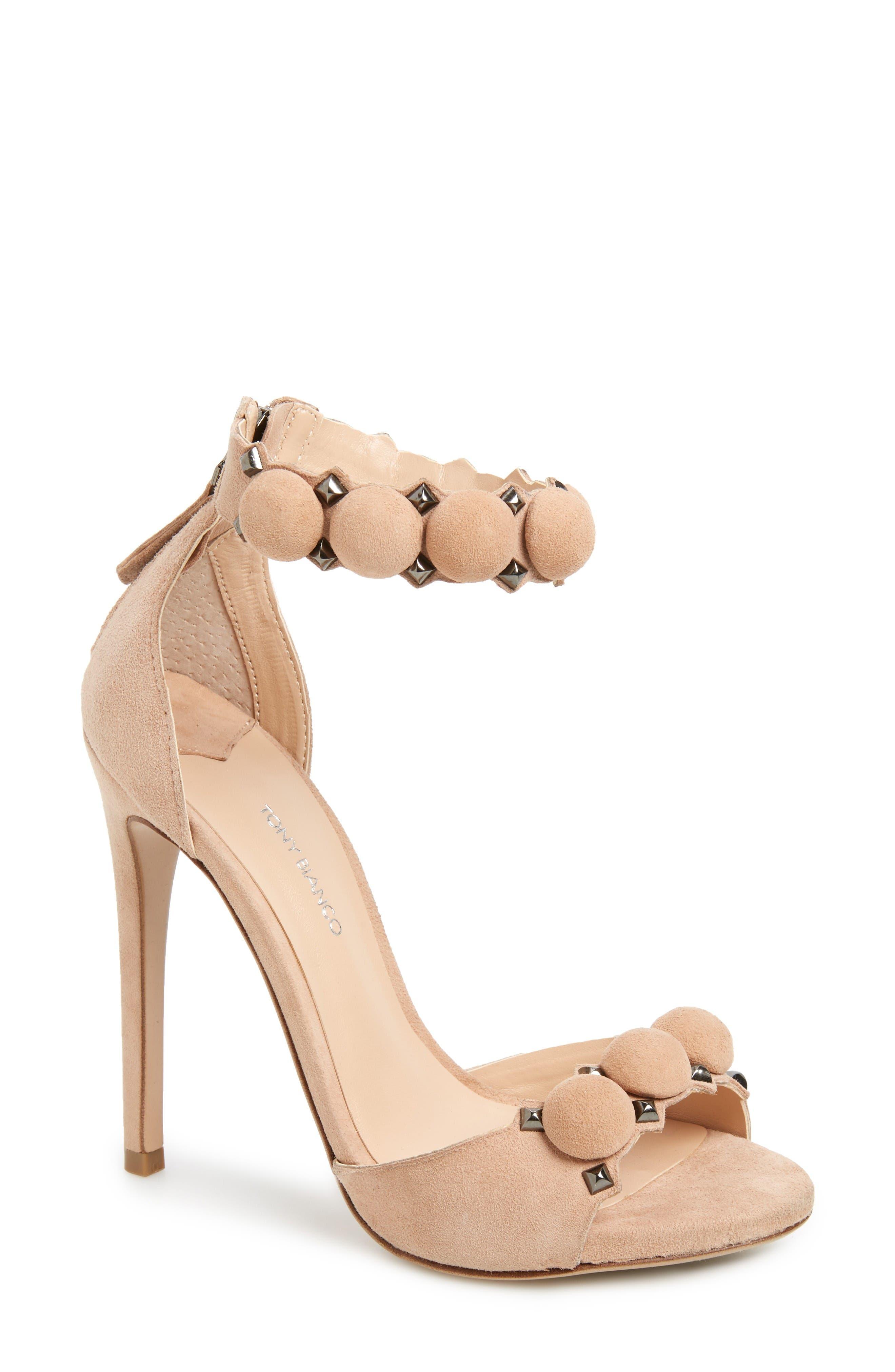 Alternate Image 1 Selected - Tony Bianco Ader Sandal (Women)