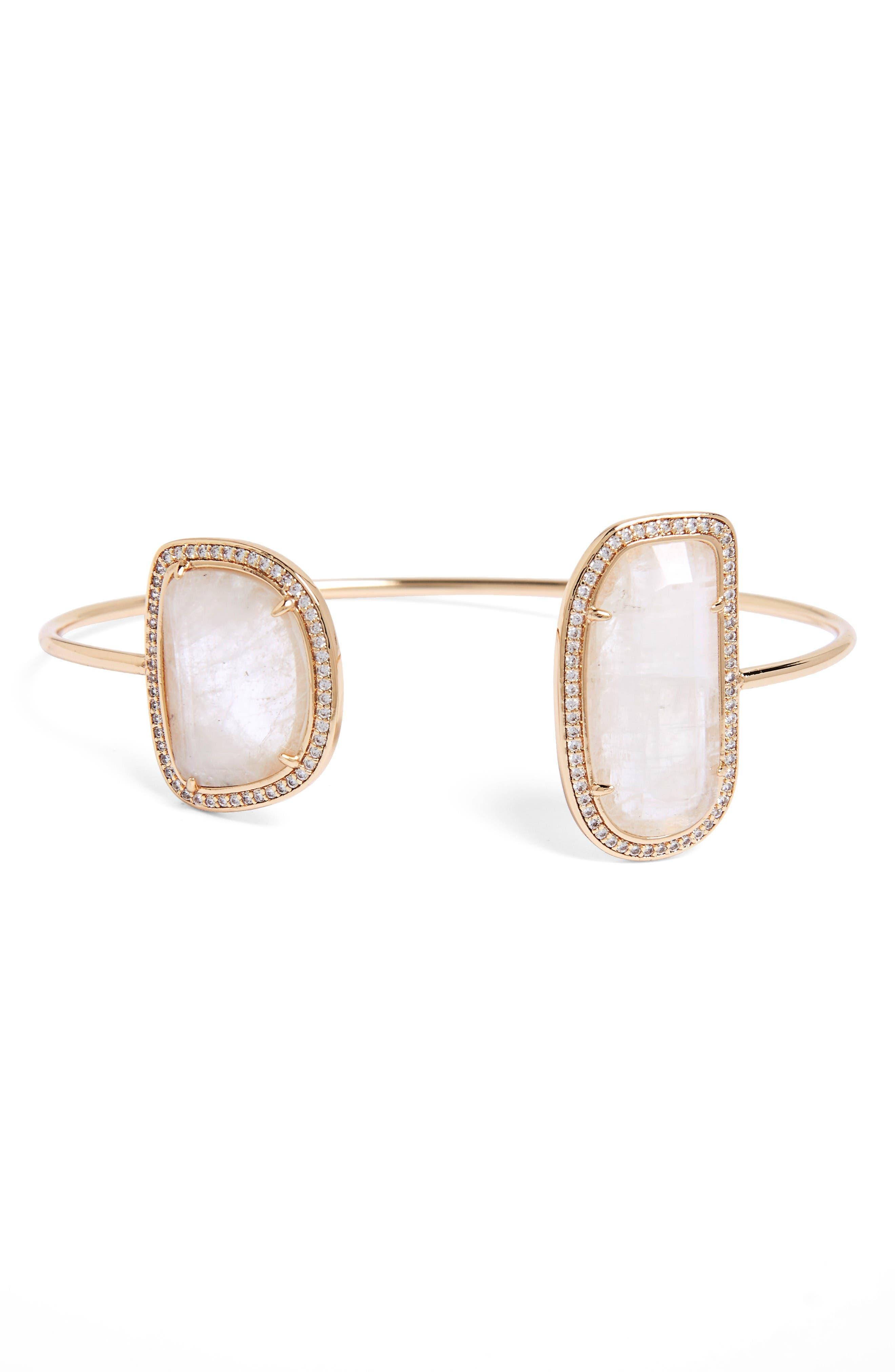 Melanie Auld Cuff Bracelet