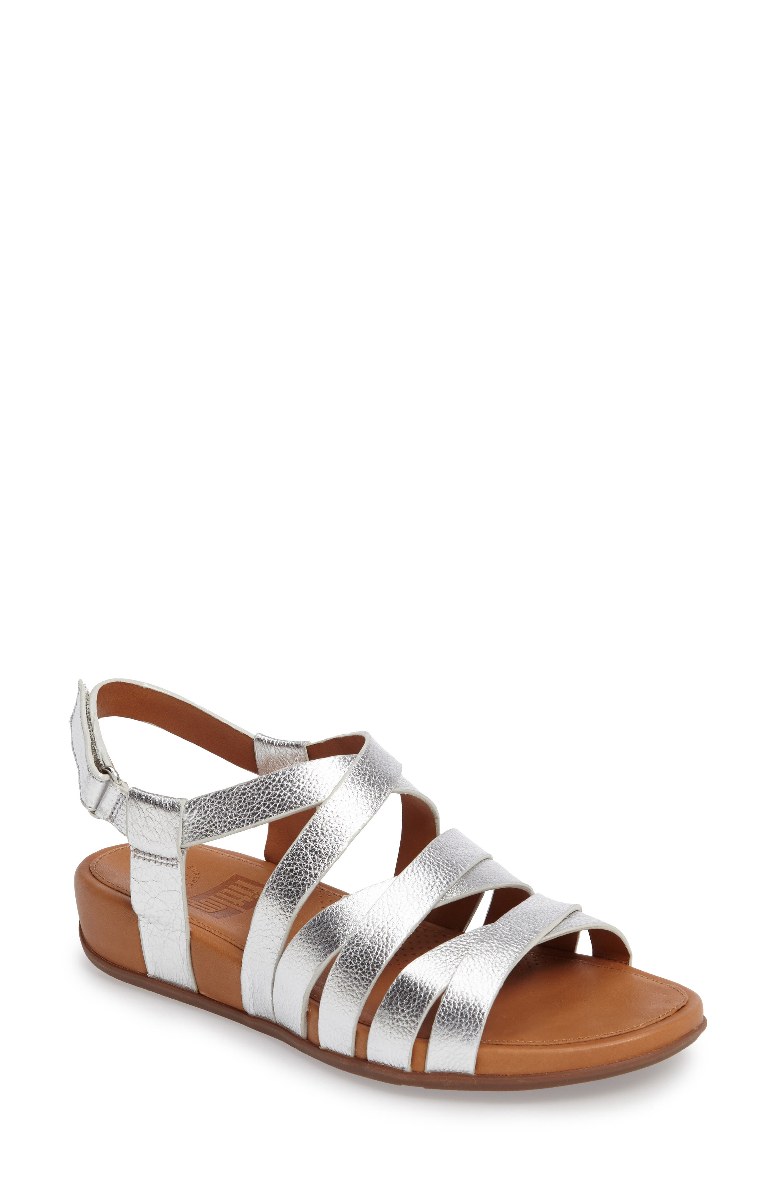 FITFLOP Lumy Gladiator Sandal