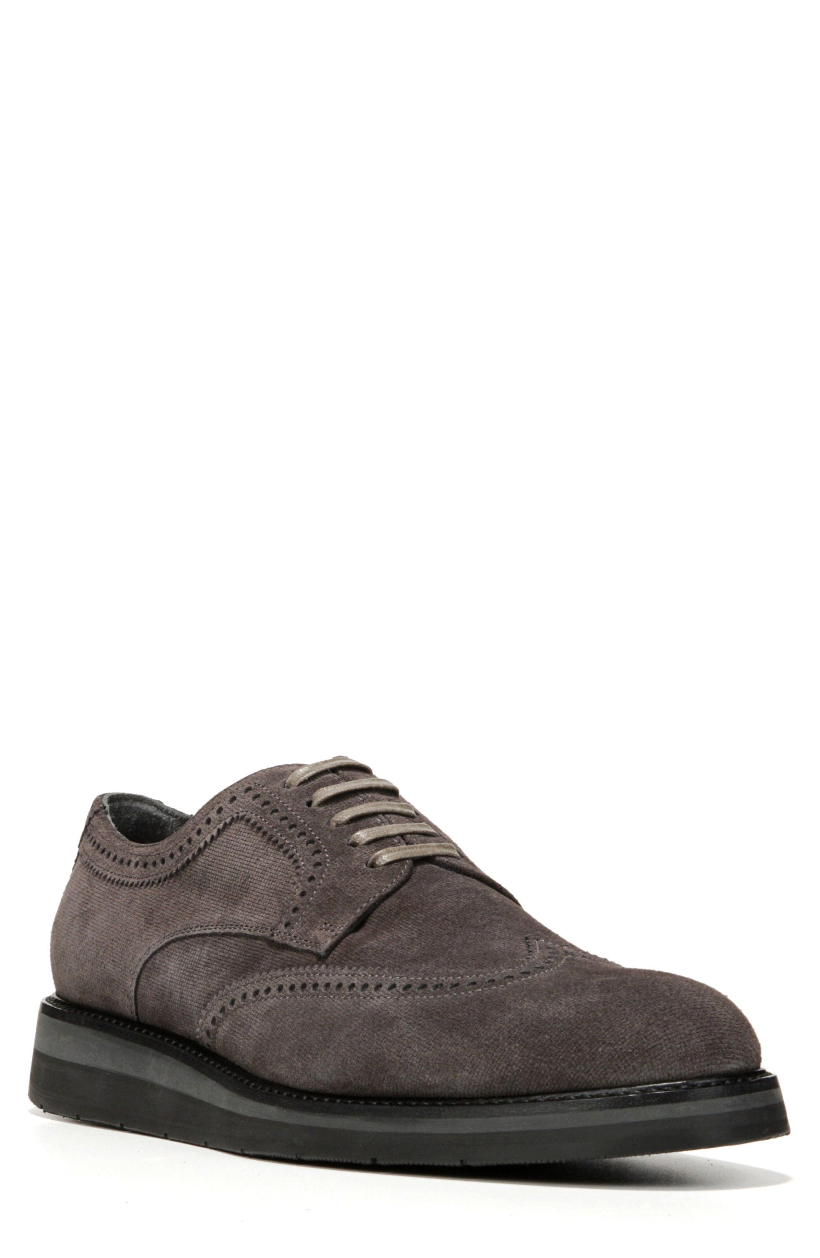 Vince Pryce Wingtip (Men)